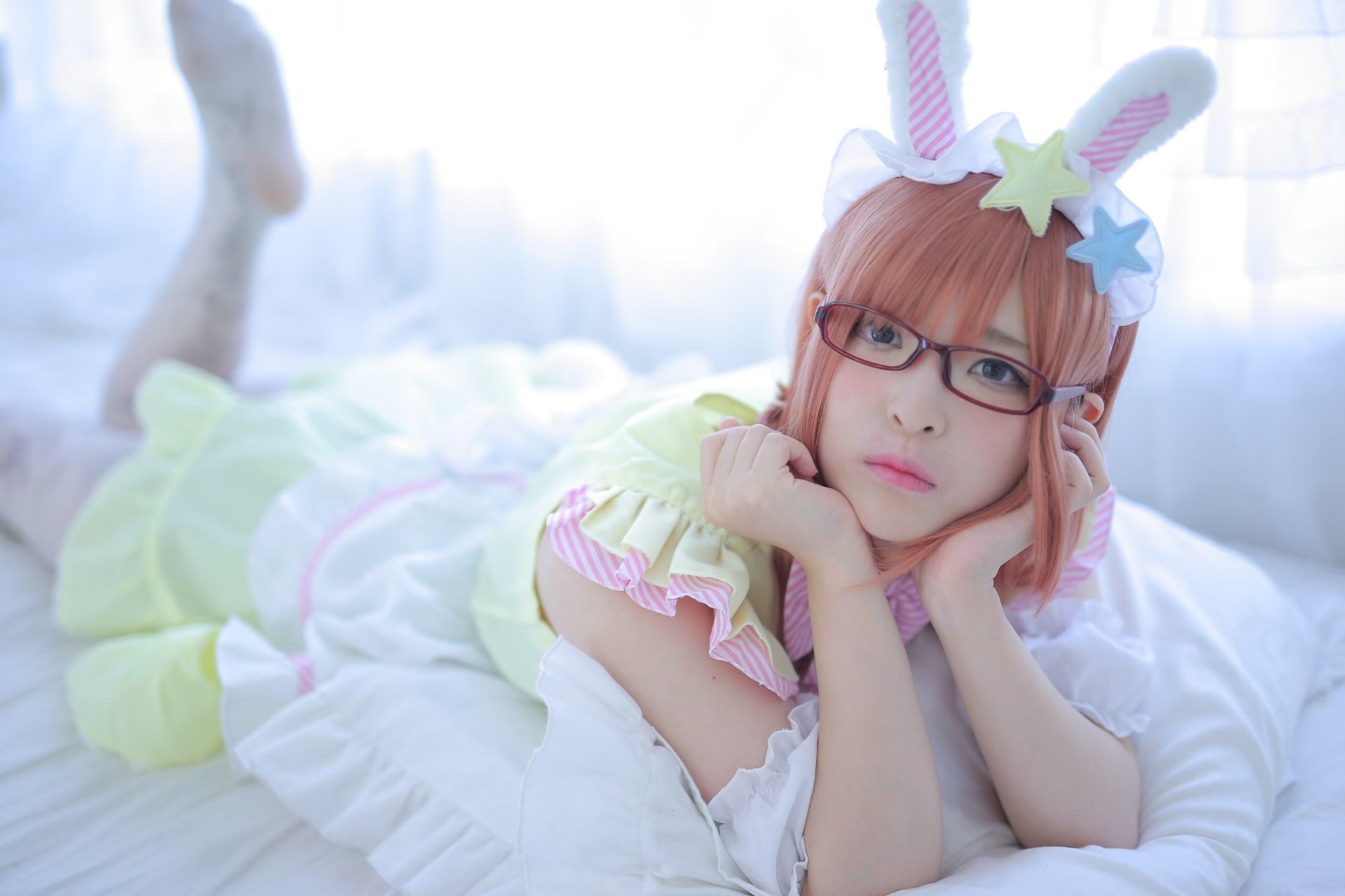 【兔玩映画】兔叽 兔玩映画 第87张