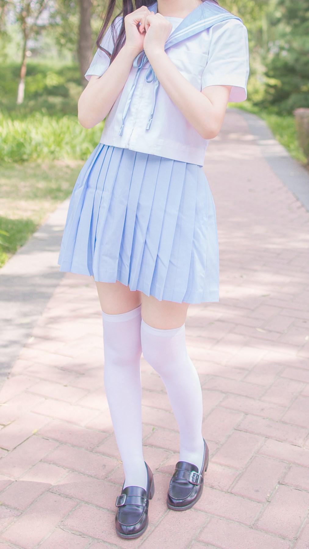 【兔玩映画】水手服 兔玩映画 第1张