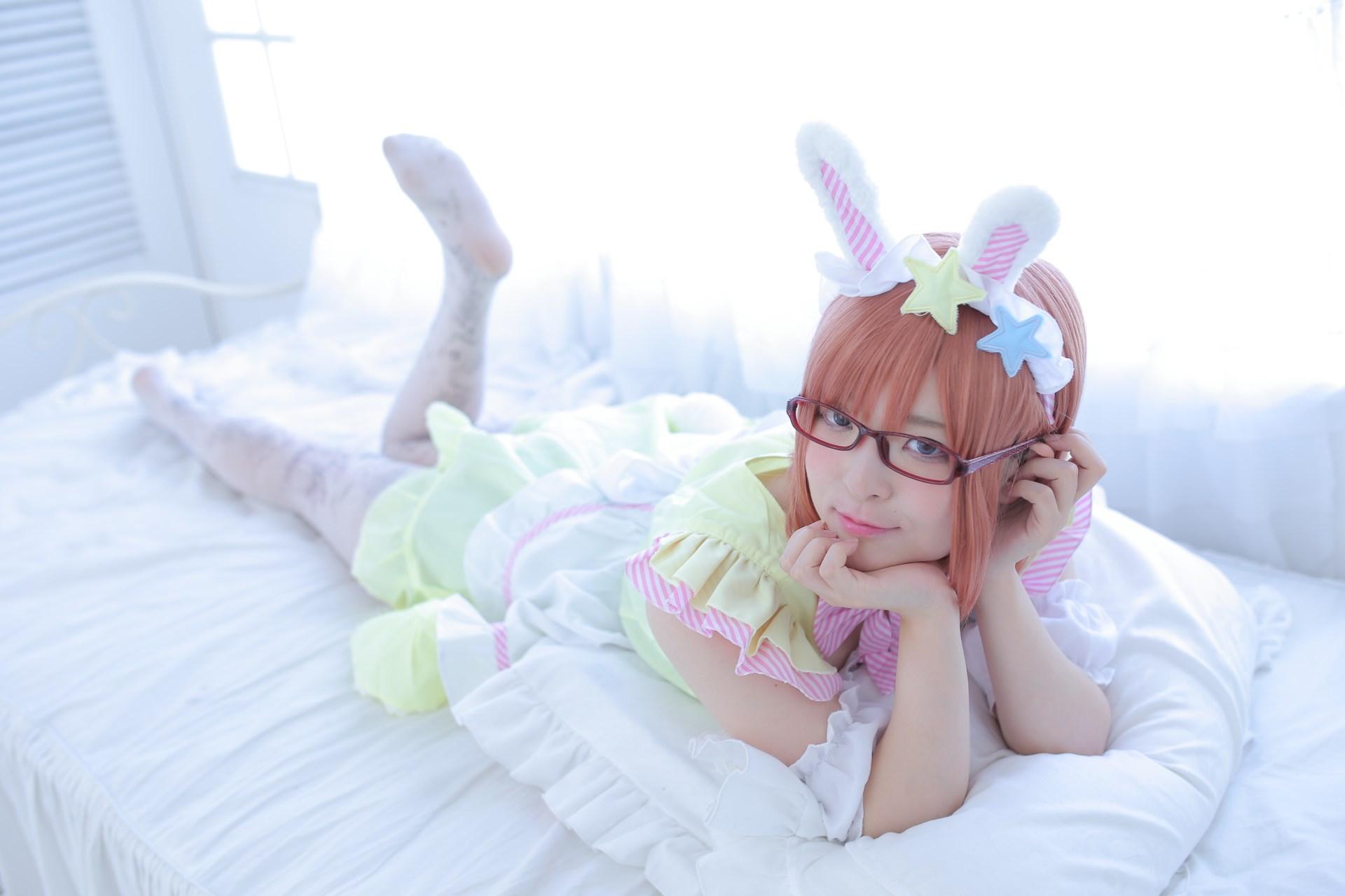 【兔玩映画】兔叽 兔玩映画 第83张