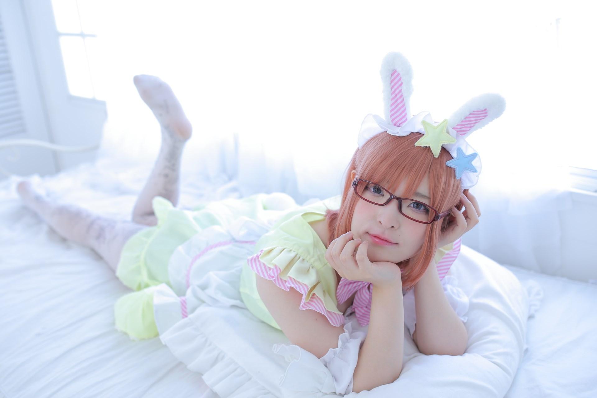 【兔玩映画】兔叽 兔玩映画 第81张