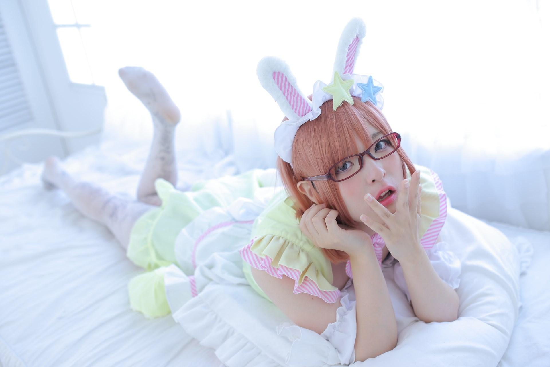 【兔玩映画】兔叽 兔玩映画 第80张