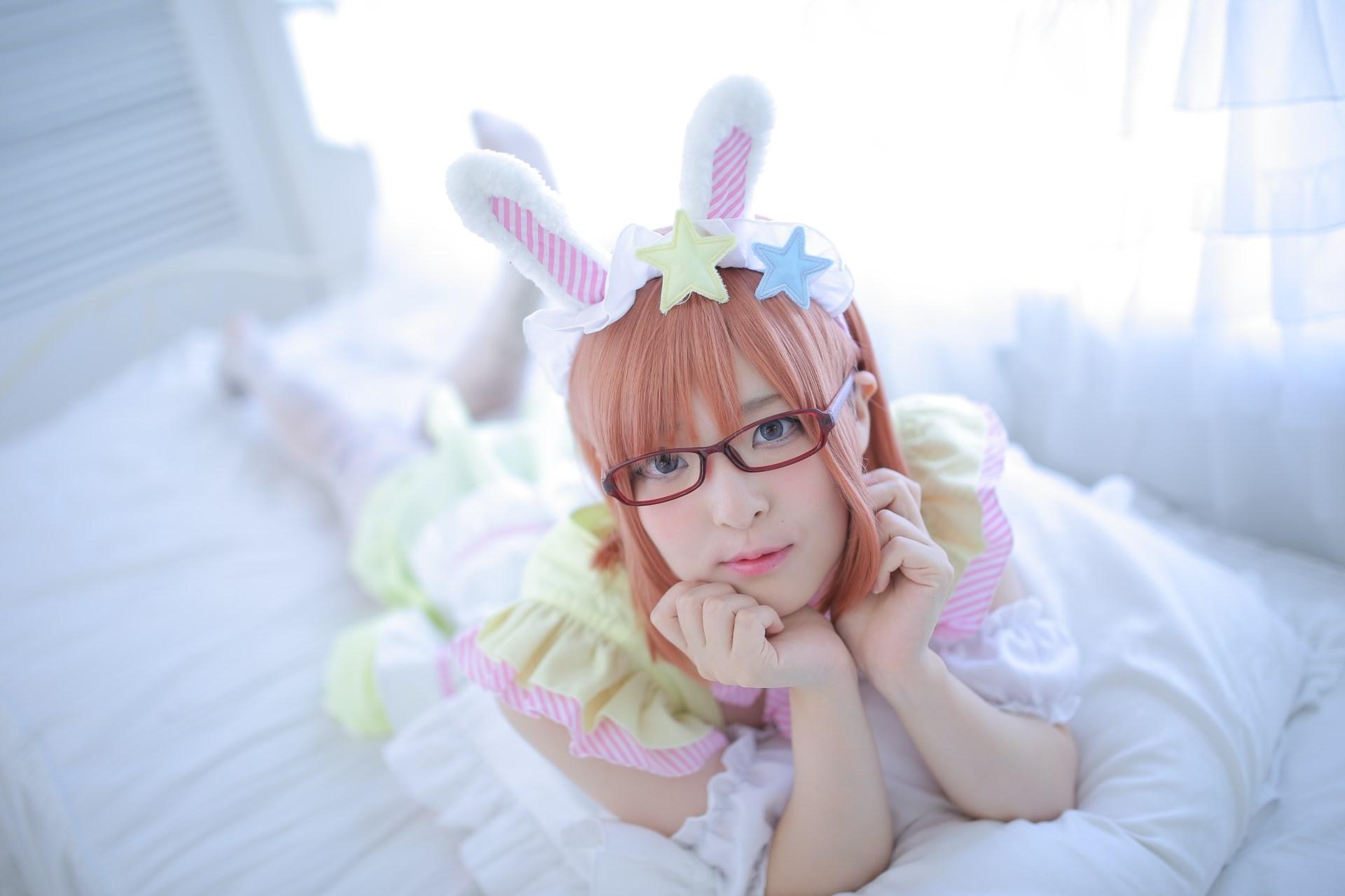 【兔玩映画】兔叽 兔玩映画 第78张