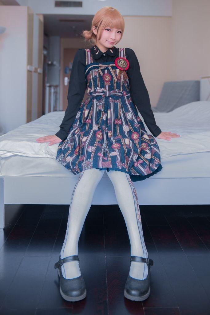 【兔玩映画】小裙子 兔玩映画 第5张