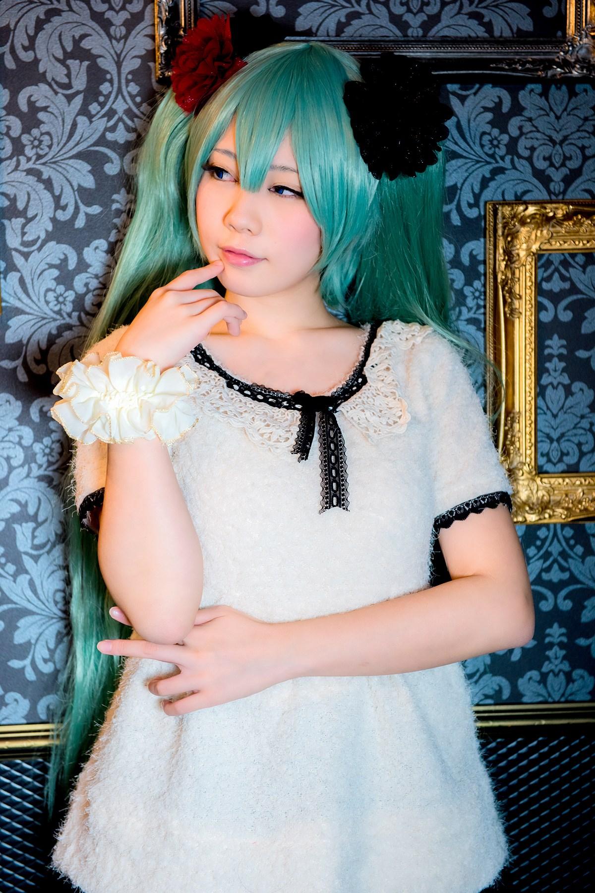 【兔玩映画】mikumiku 兔玩映画 第47张