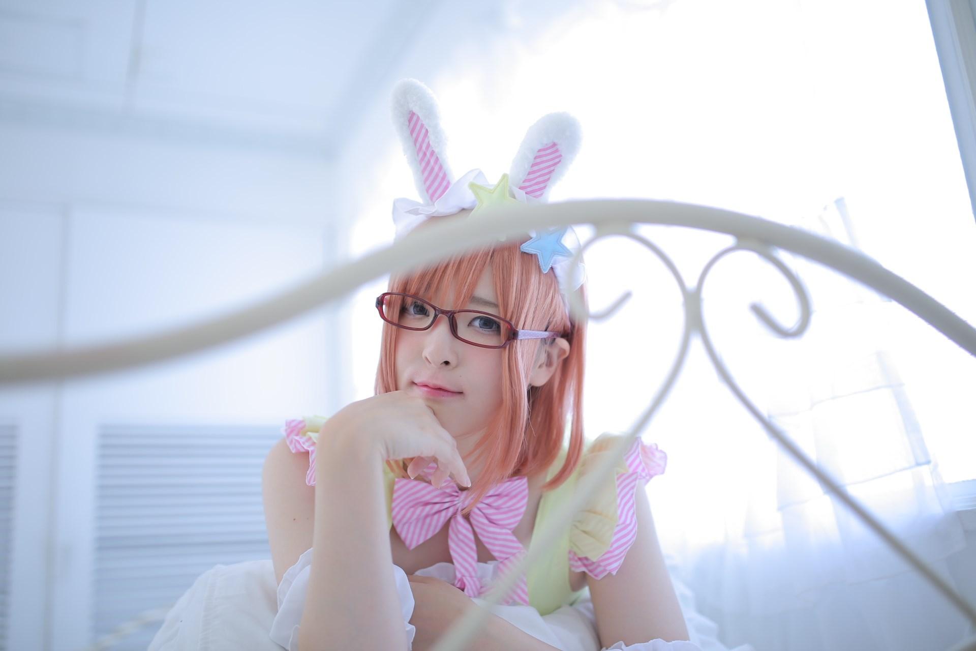 【兔玩映画】兔叽 兔玩映画 第73张