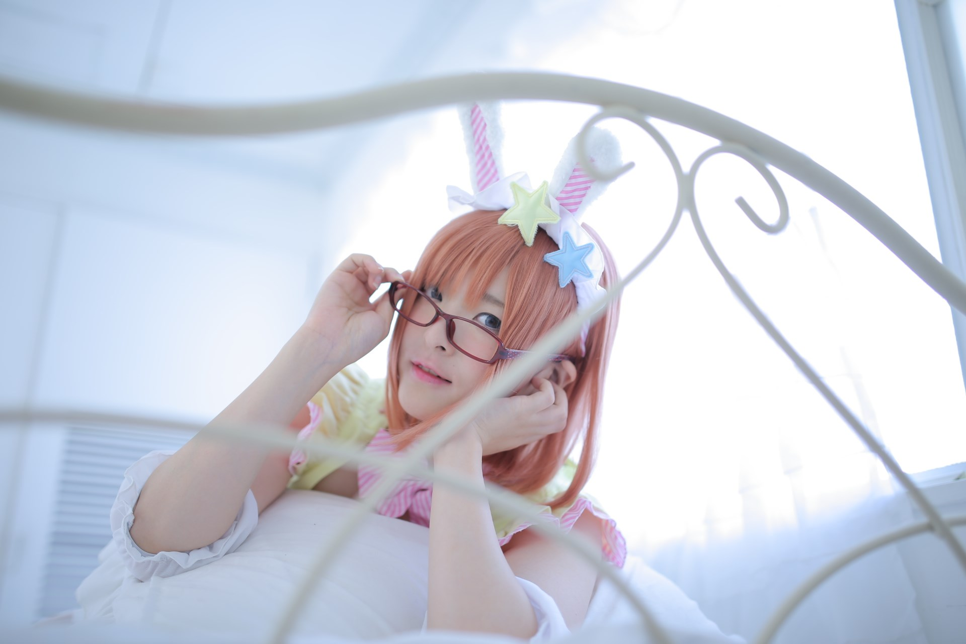 【兔玩映画】兔叽 兔玩映画 第70张