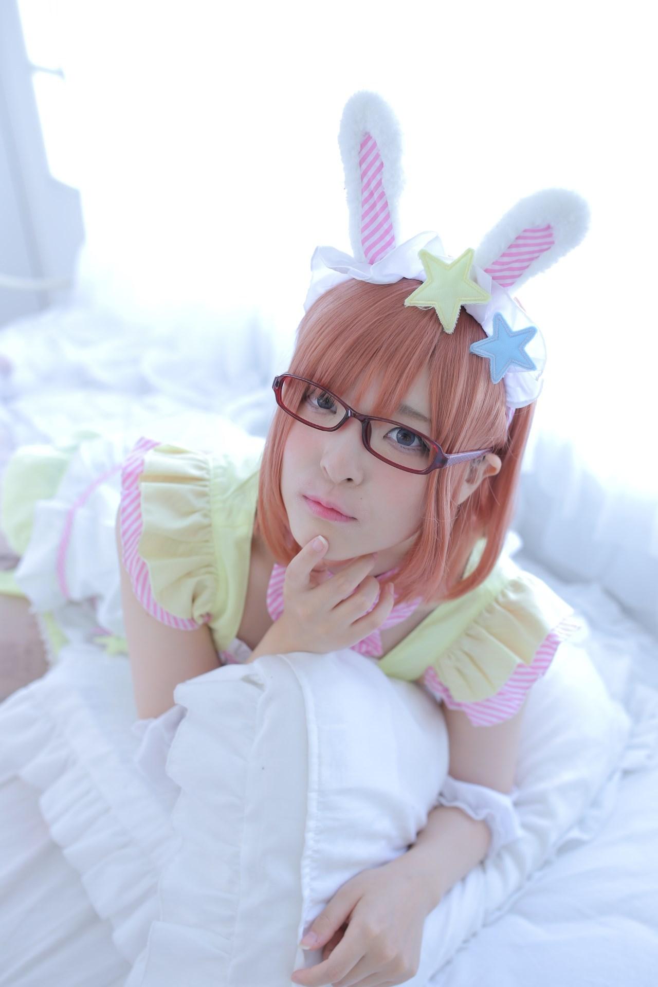 【兔玩映画】兔叽 兔玩映画 第64张