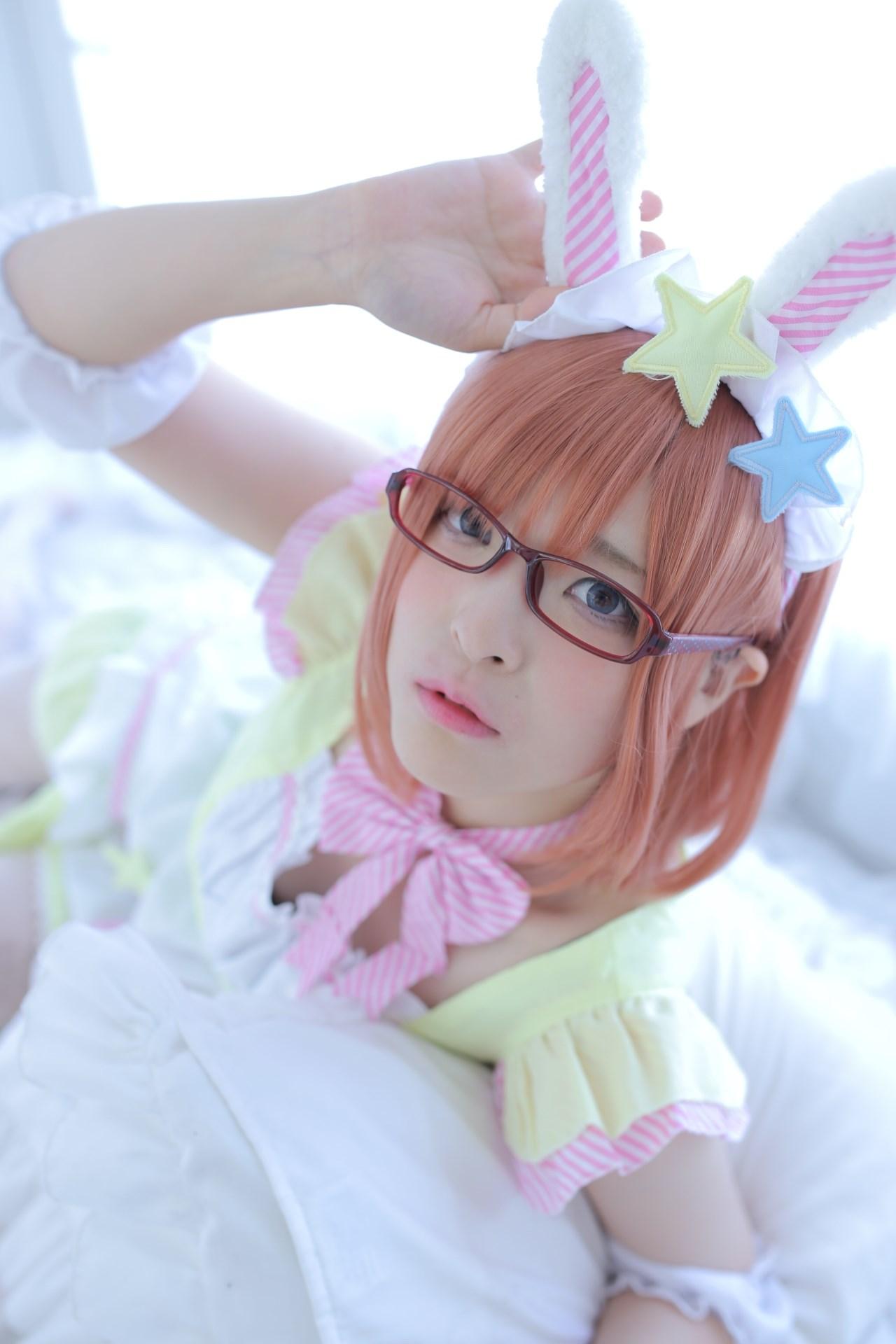 【兔玩映画】兔叽 兔玩映画 第62张