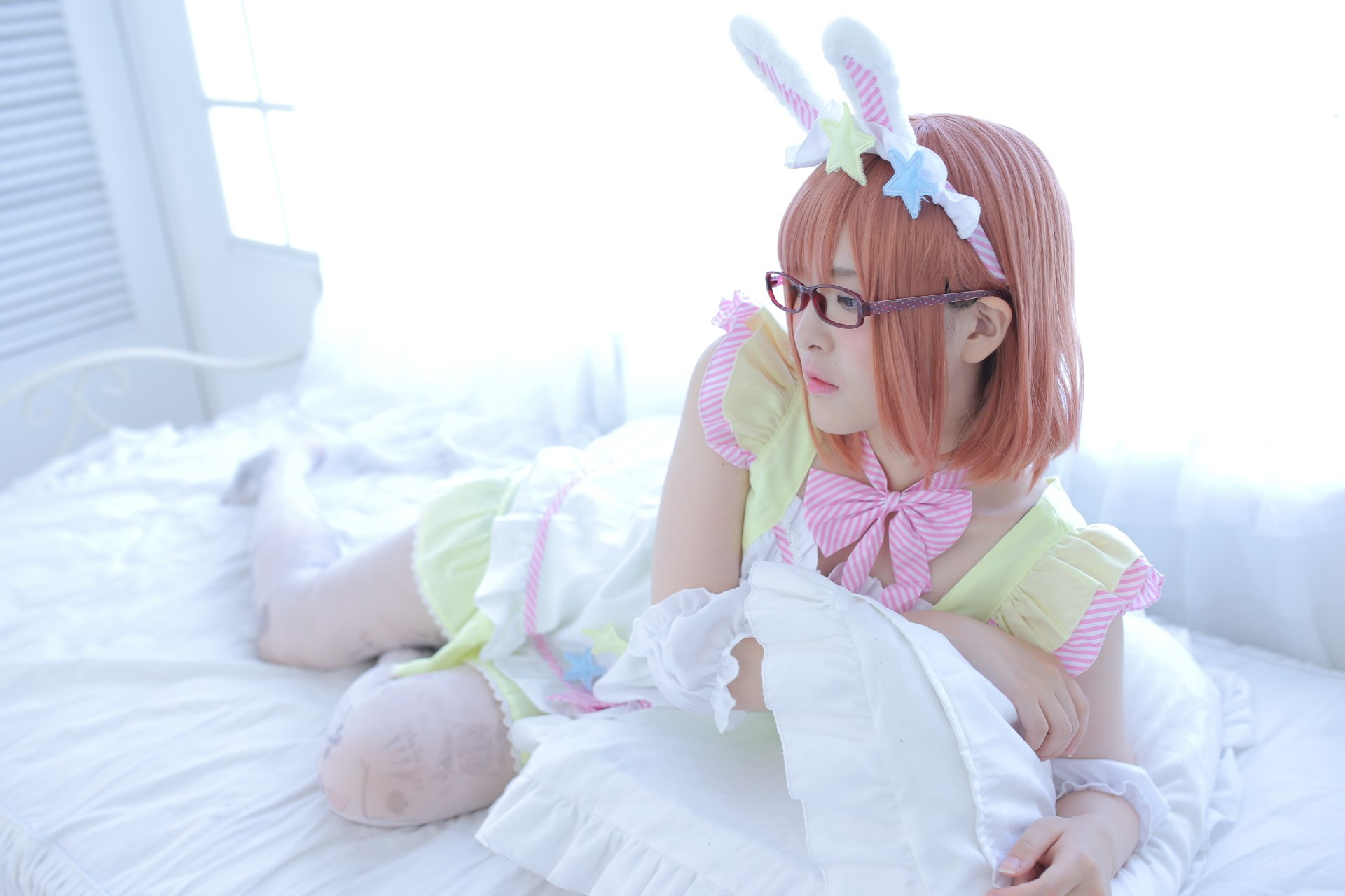 【兔玩映画】兔叽 兔玩映画 第60张