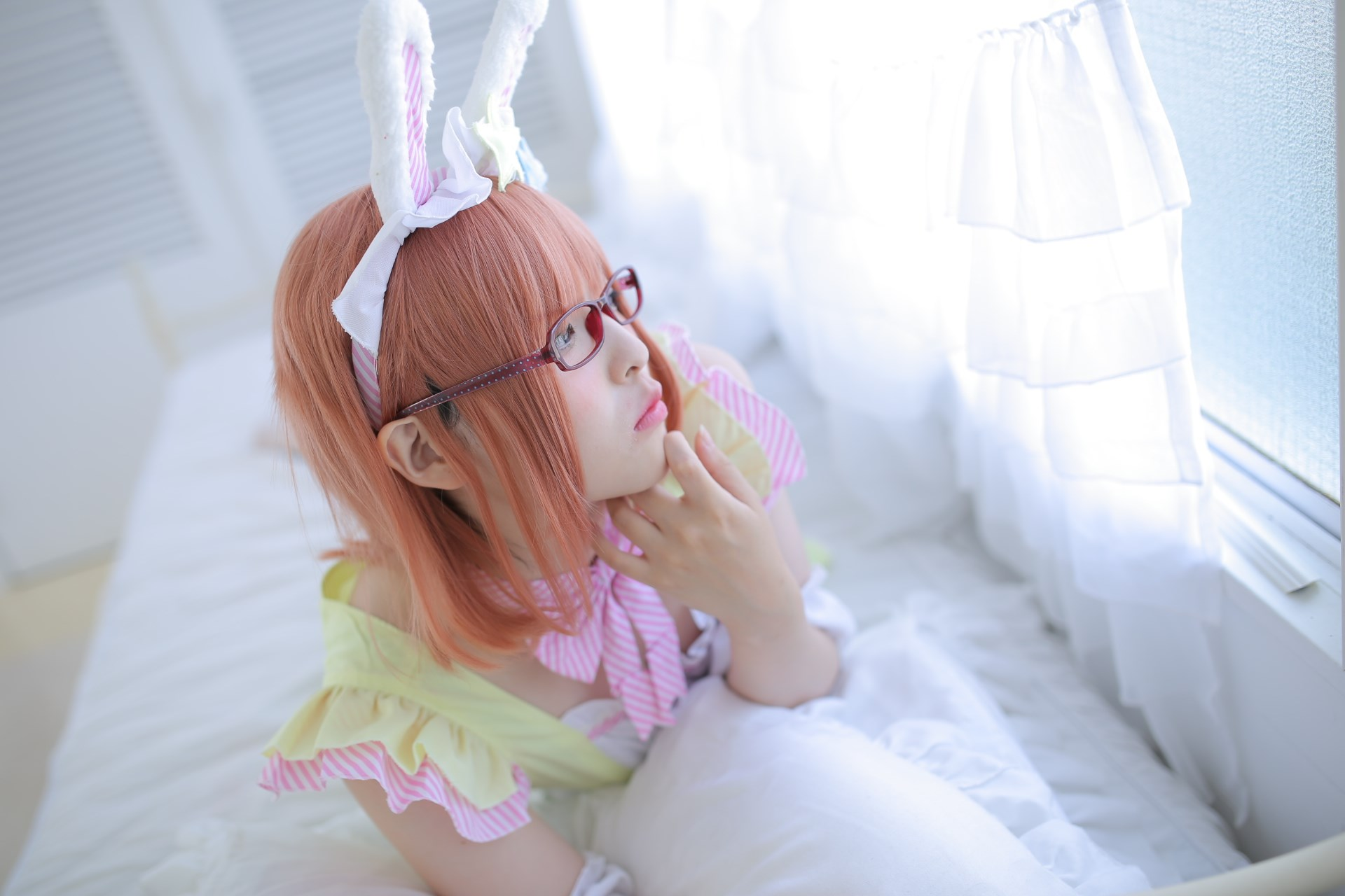 【兔玩映画】兔叽 兔玩映画 第49张