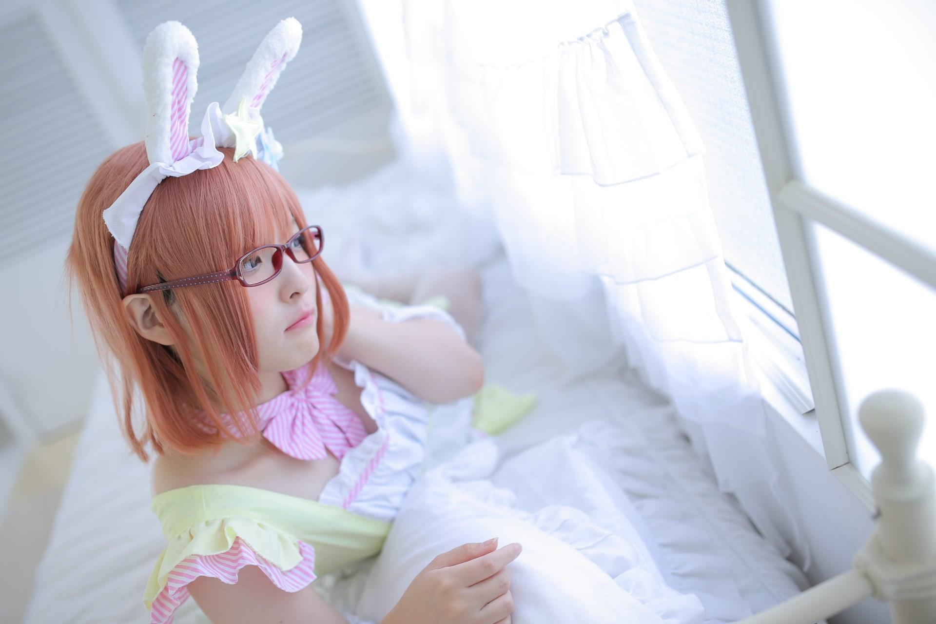 【兔玩映画】兔叽 兔玩映画 第46张