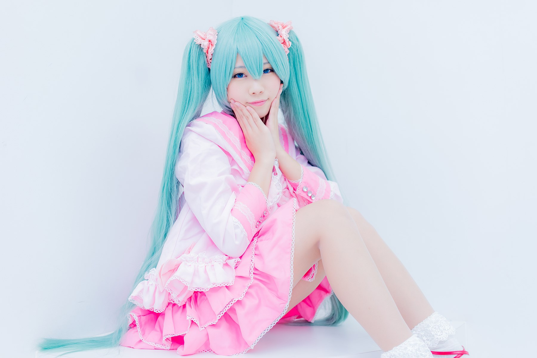 【兔玩映画】mikumiku 兔玩映画 第22张