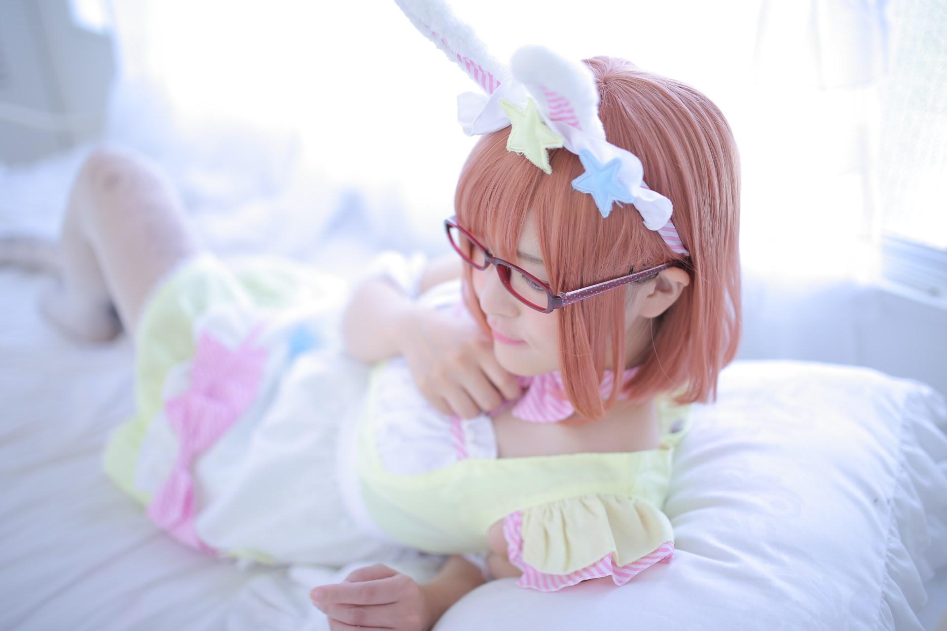 【兔玩映画】兔叽 兔玩映画 第41张
