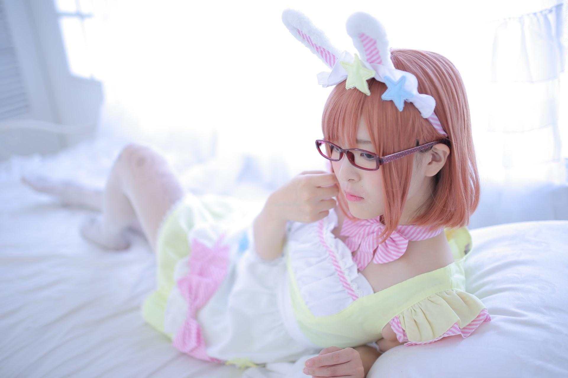 【兔玩映画】兔叽 兔玩映画 第39张