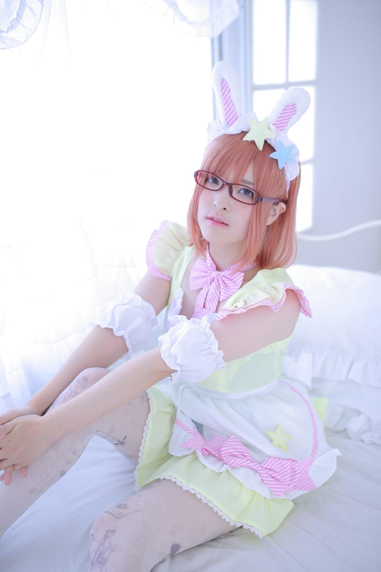 【兔玩映画】兔叽 兔玩映画 第32张