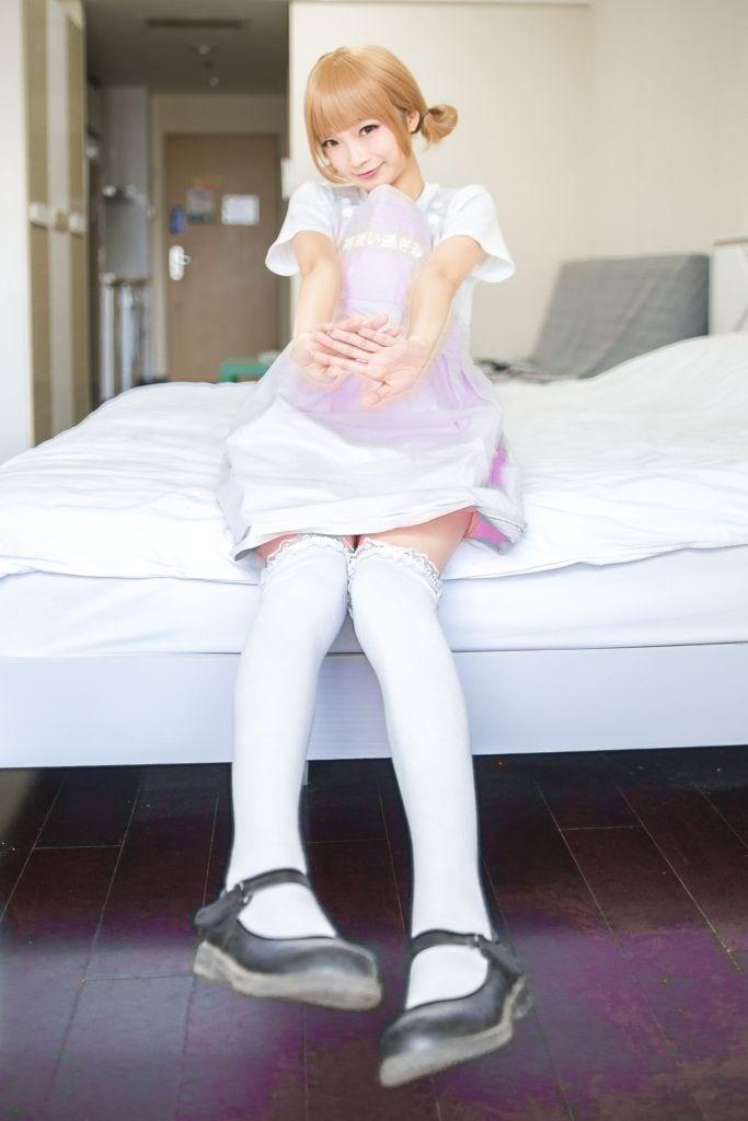 【兔玩映画】你的小软妹吖 兔玩映画 第26张