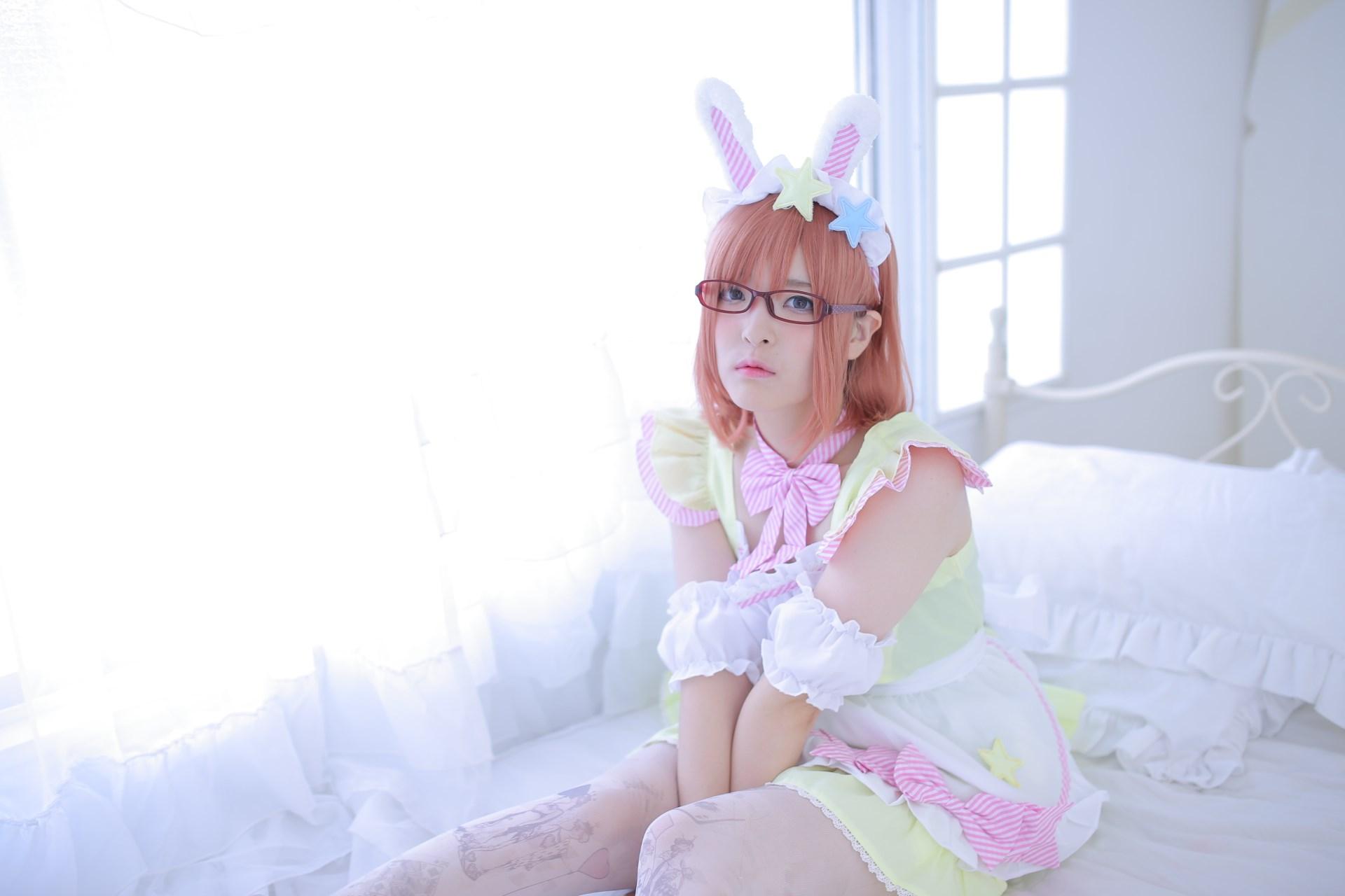 【兔玩映画】兔叽 兔玩映画 第28张