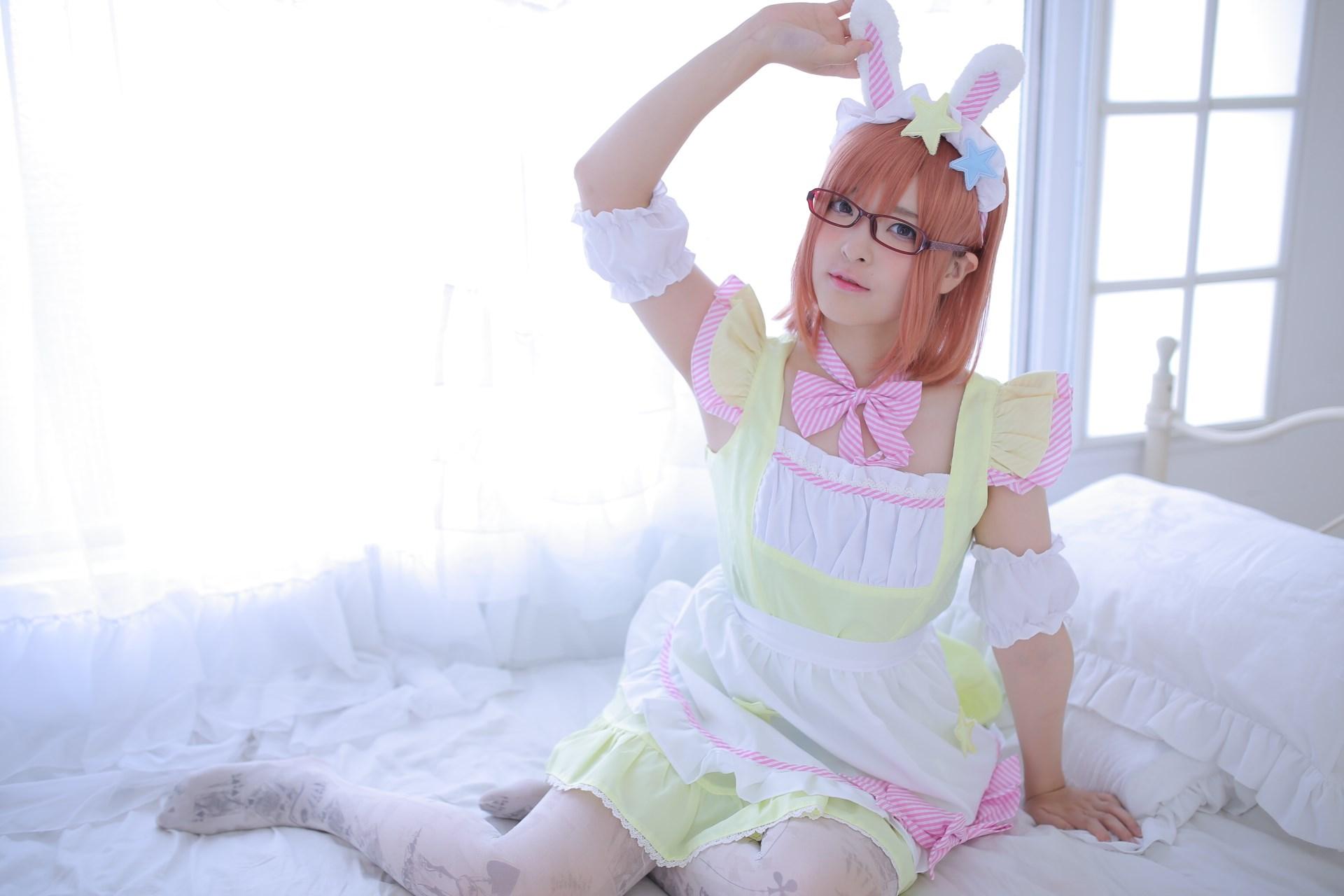 【兔玩映画】兔叽 兔玩映画 第27张