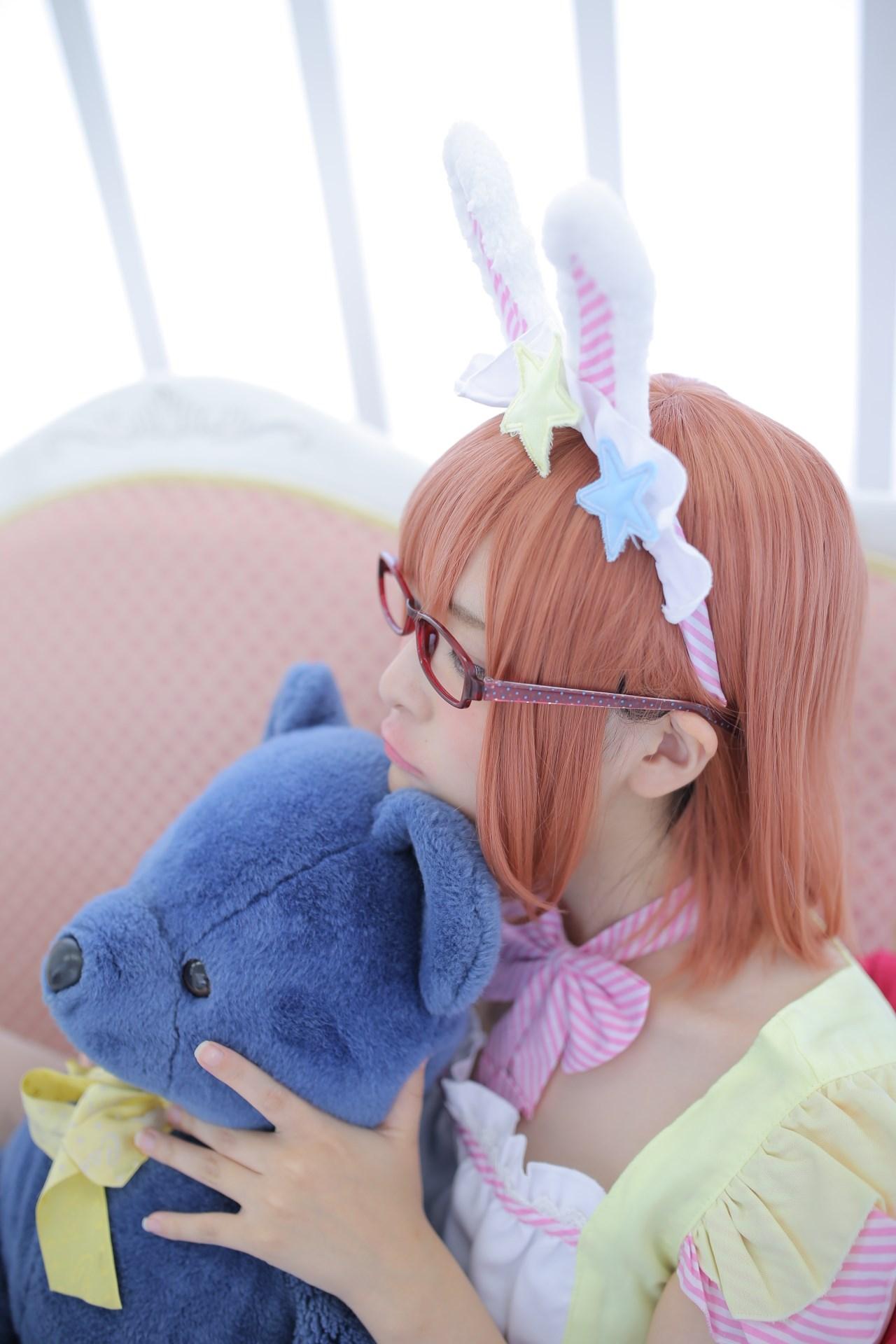 【兔玩映画】兔叽 兔玩映画 第26张