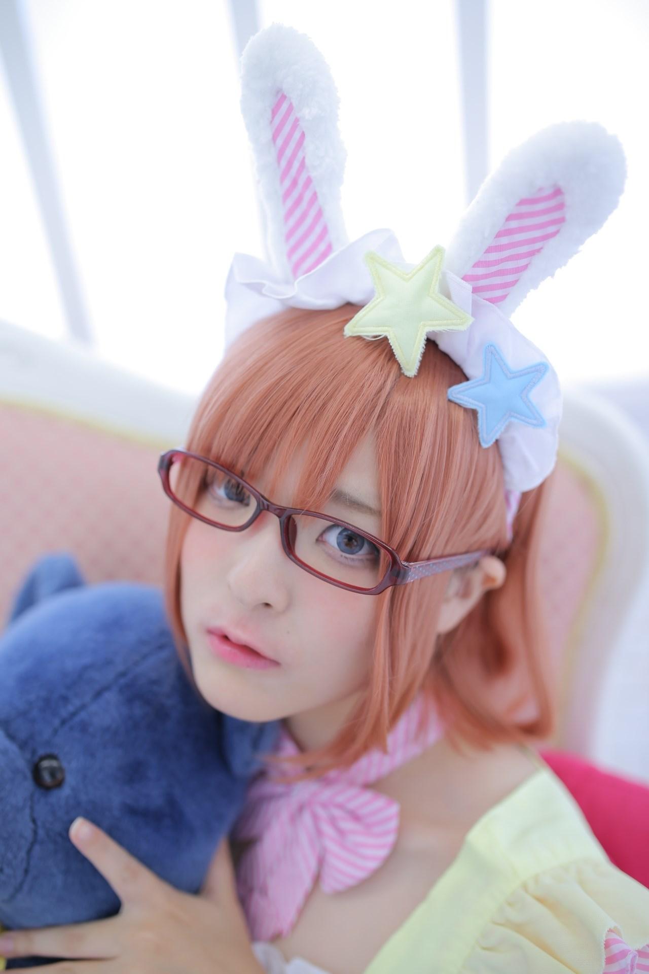 【兔玩映画】兔叽 兔玩映画 第25张