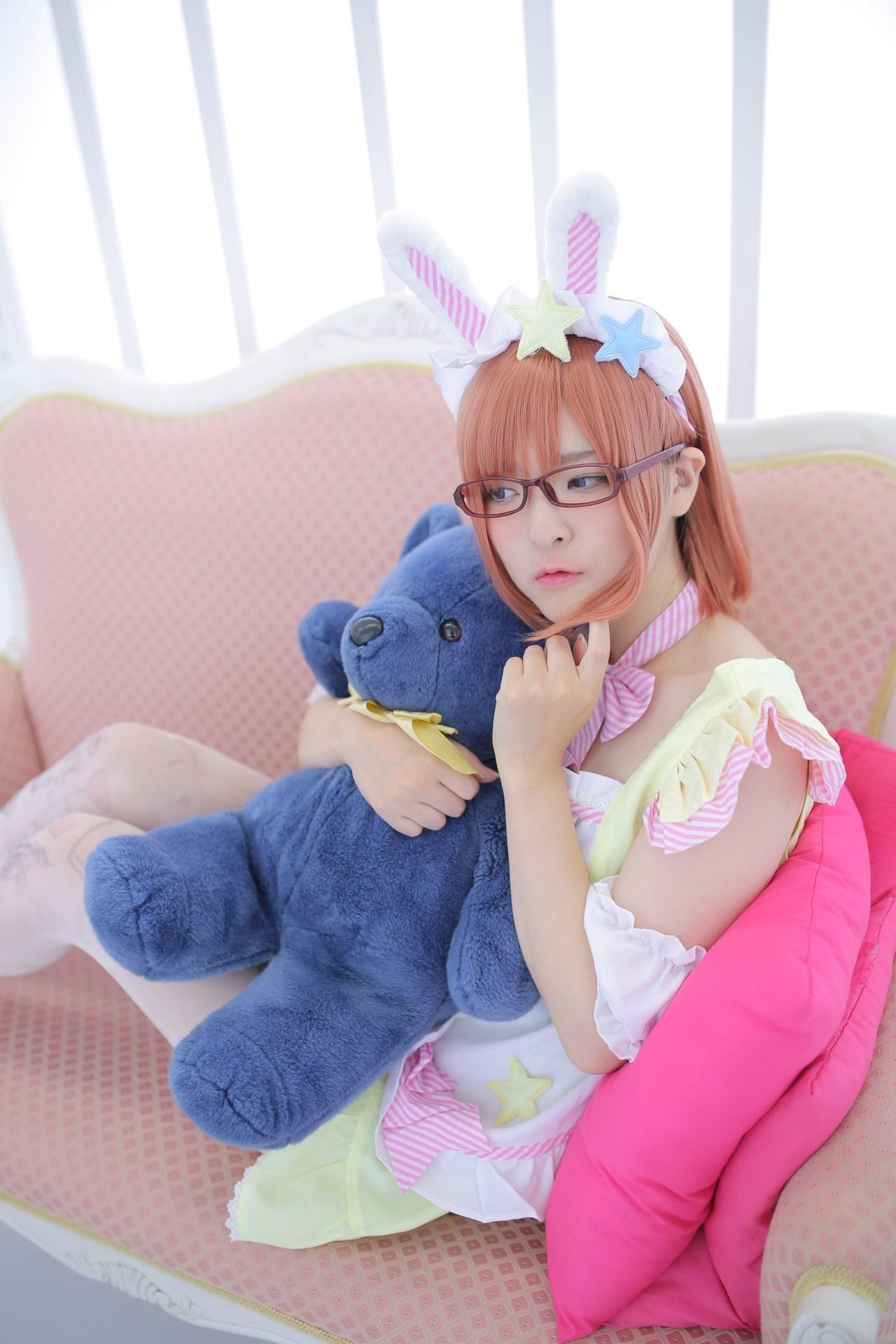 【兔玩映画】兔叽 兔玩映画 第24张