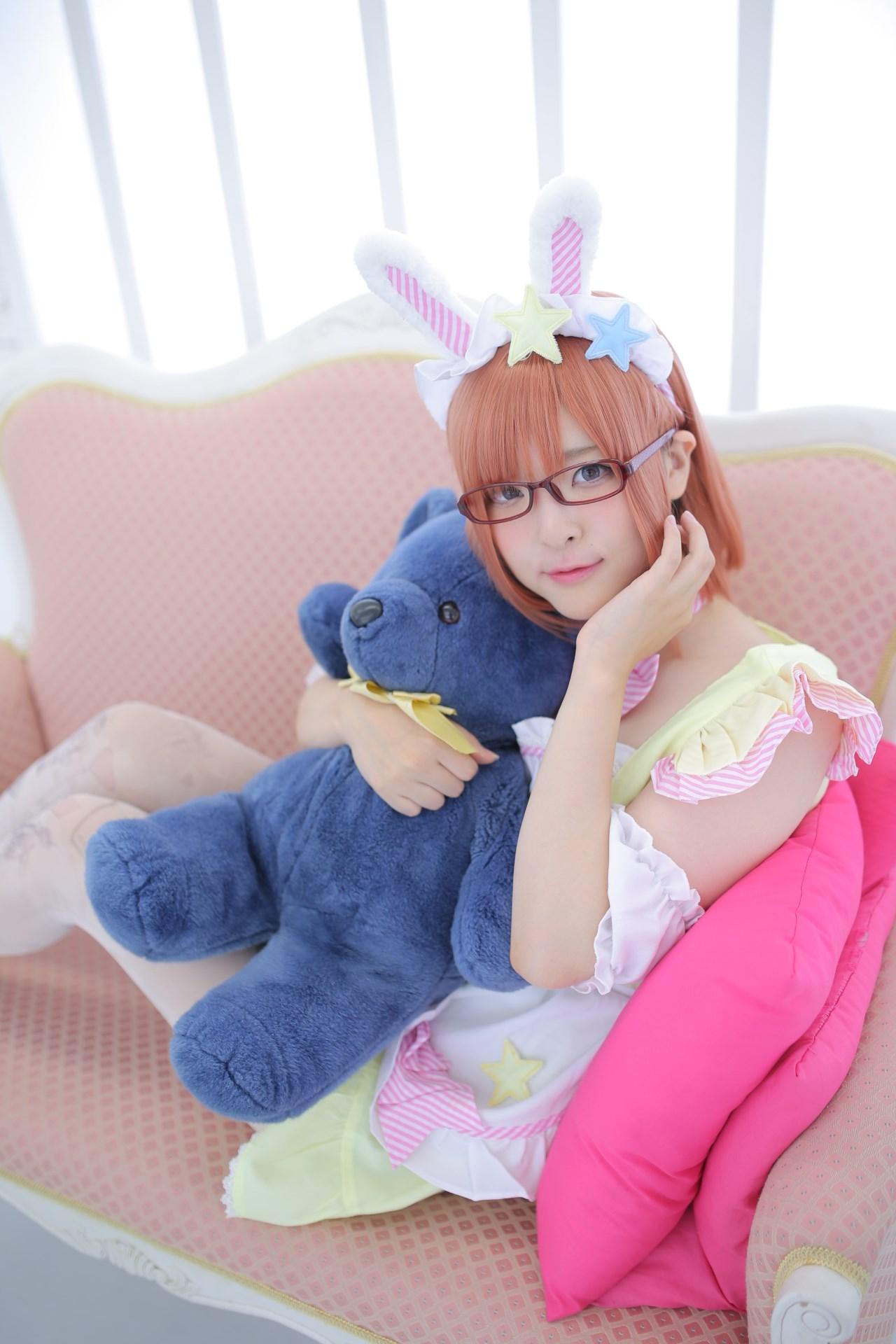 【兔玩映画】兔叽 兔玩映画 第23张