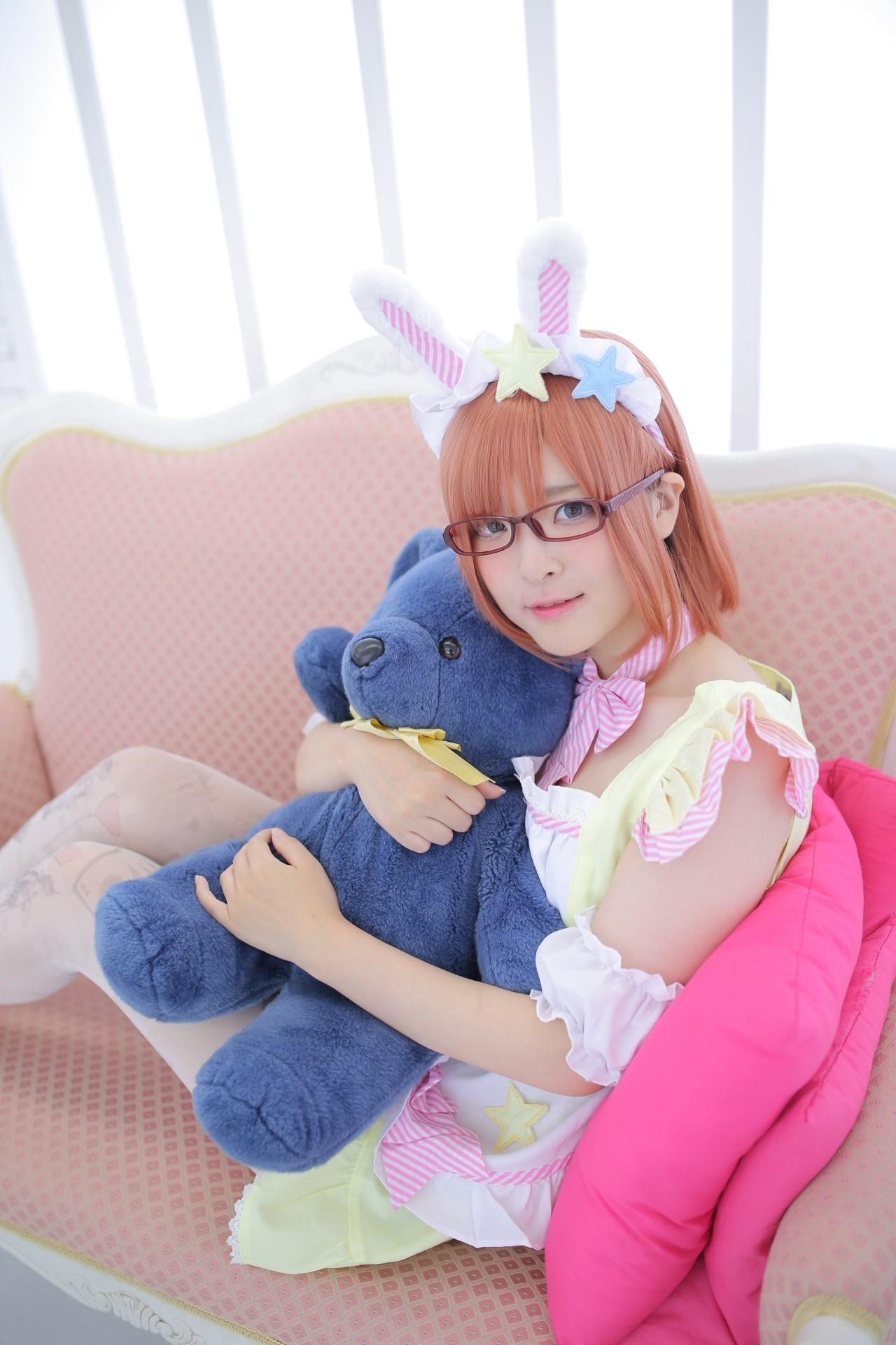 【兔玩映画】兔叽 兔玩映画 第22张