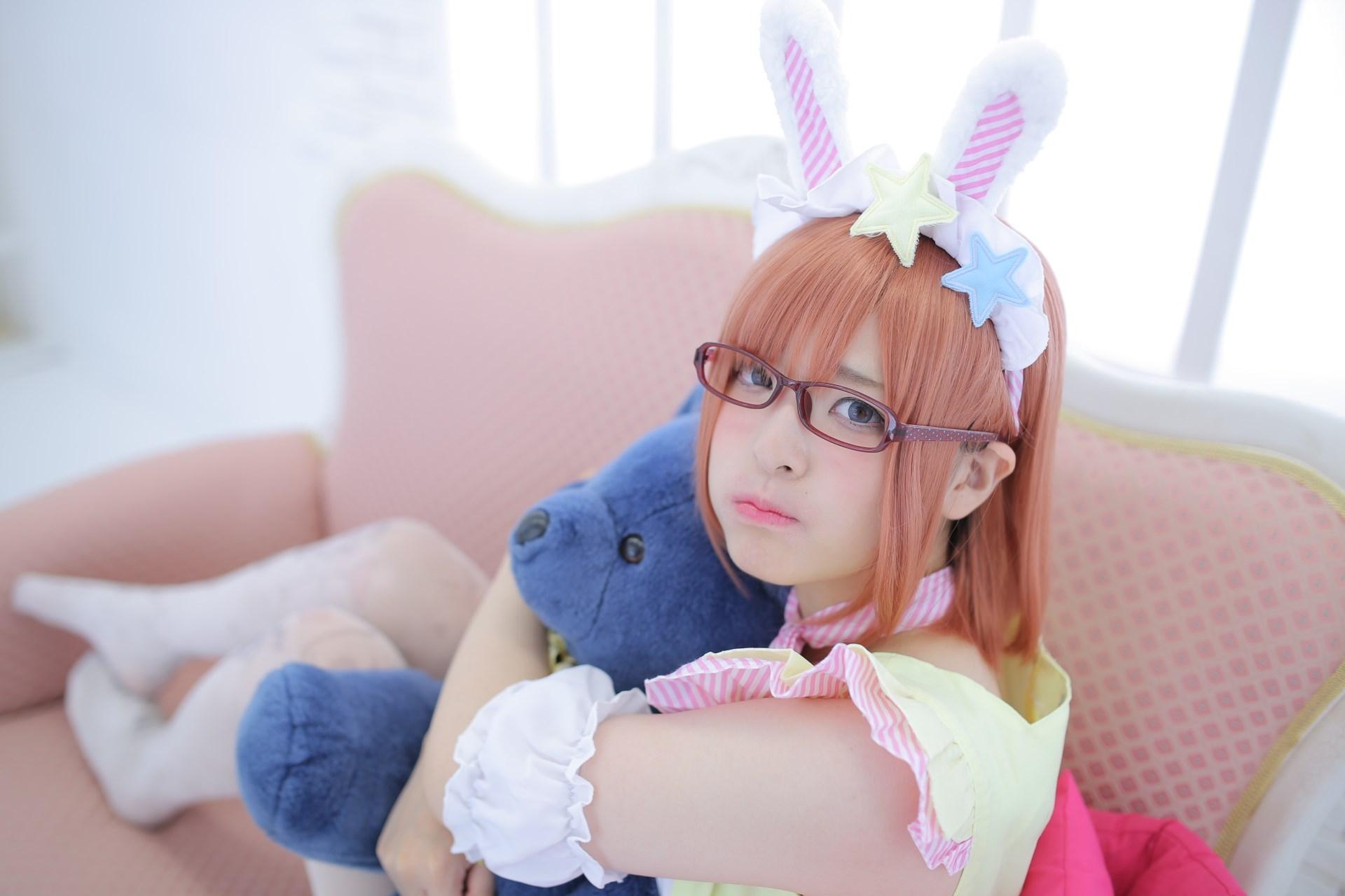 【兔玩映画】兔叽 兔玩映画 第20张