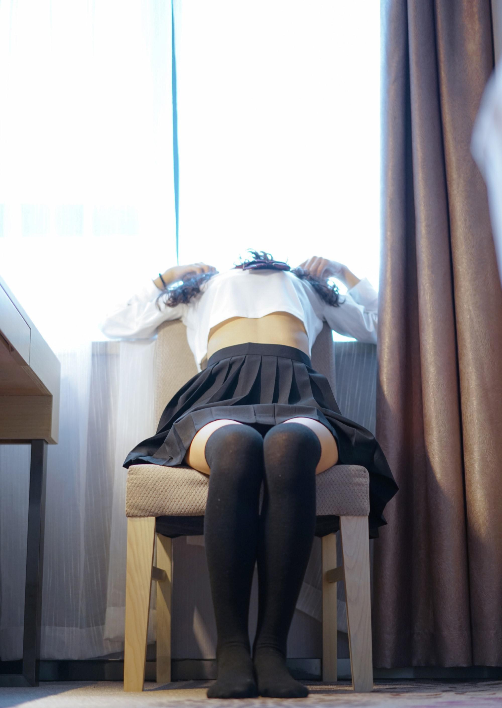 【兔玩映画】腿控福利 兔玩映画 第23张