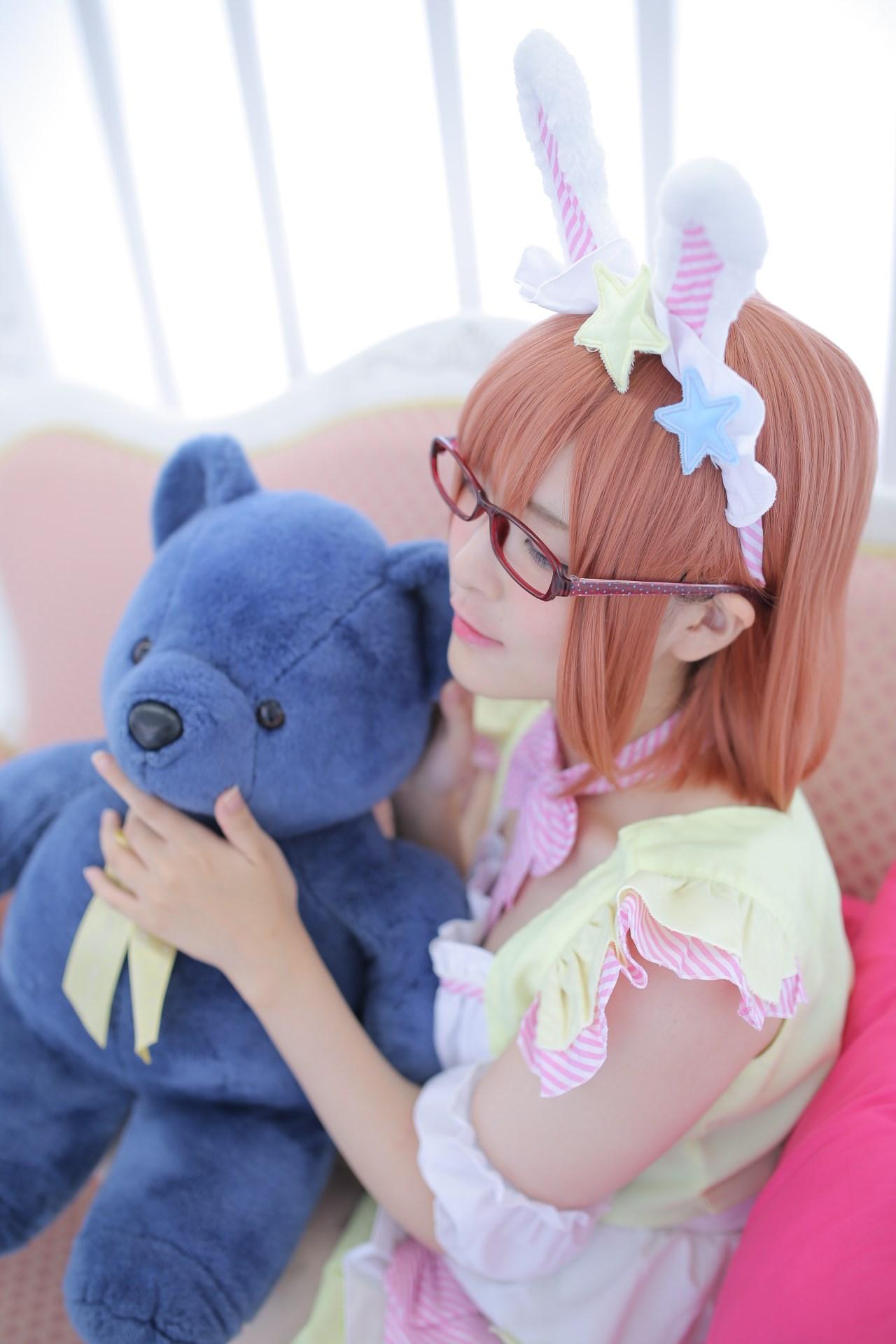 【兔玩映画】兔叽 兔玩映画 第18张