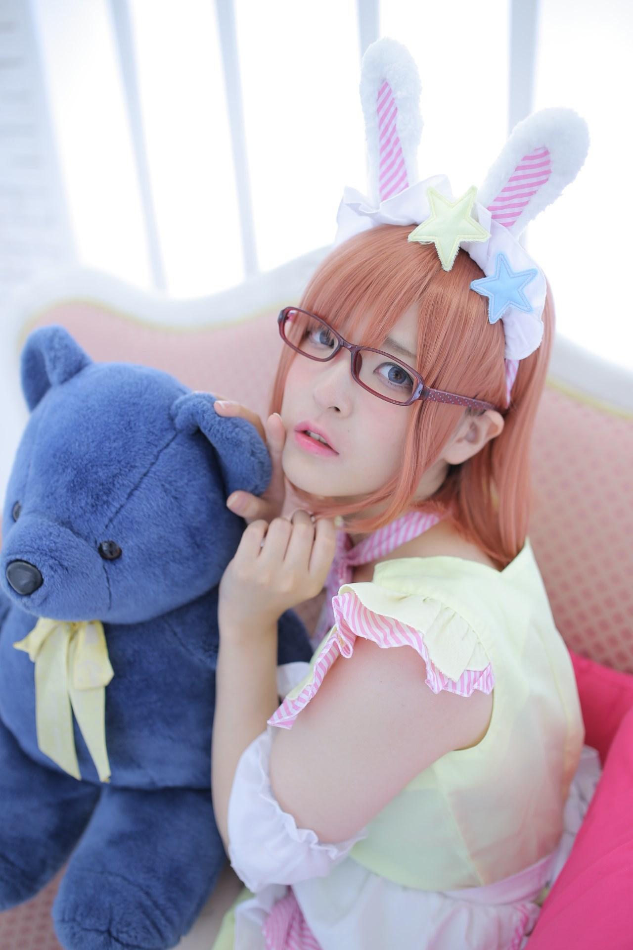 【兔玩映画】兔叽 兔玩映画 第17张