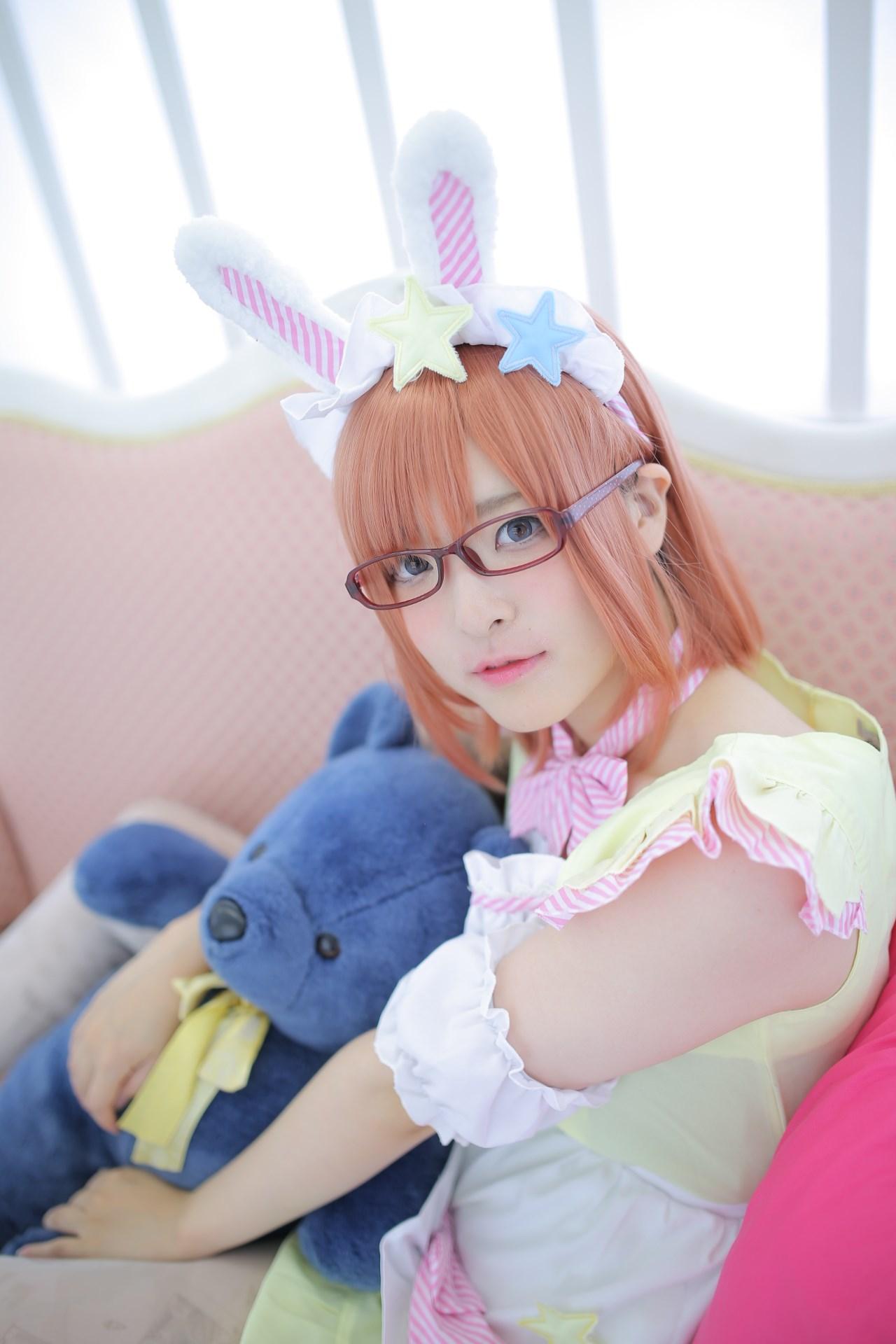 【兔玩映画】兔叽 兔玩映画 第15张