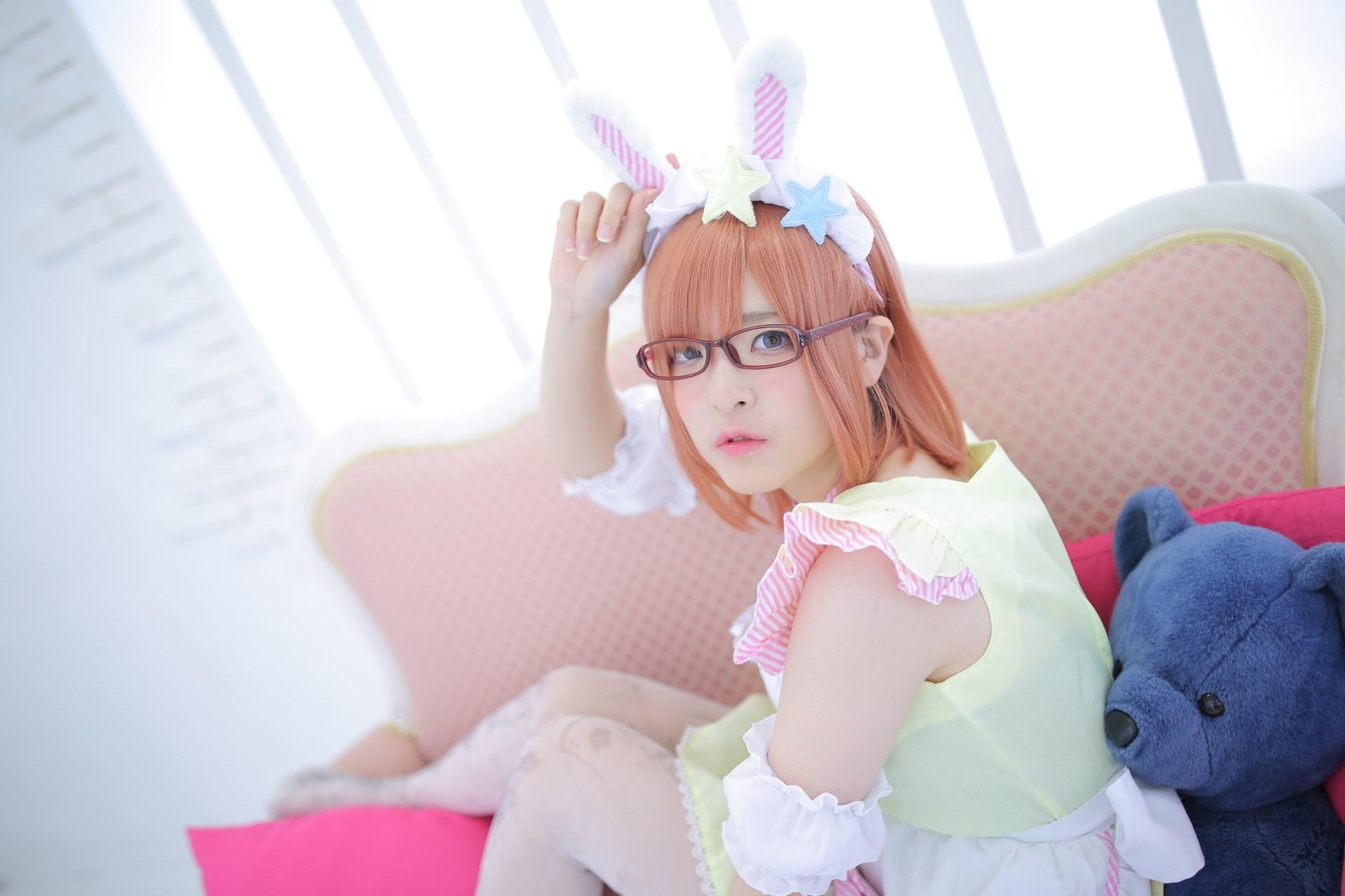 【兔玩映画】兔叽 兔玩映画 第13张