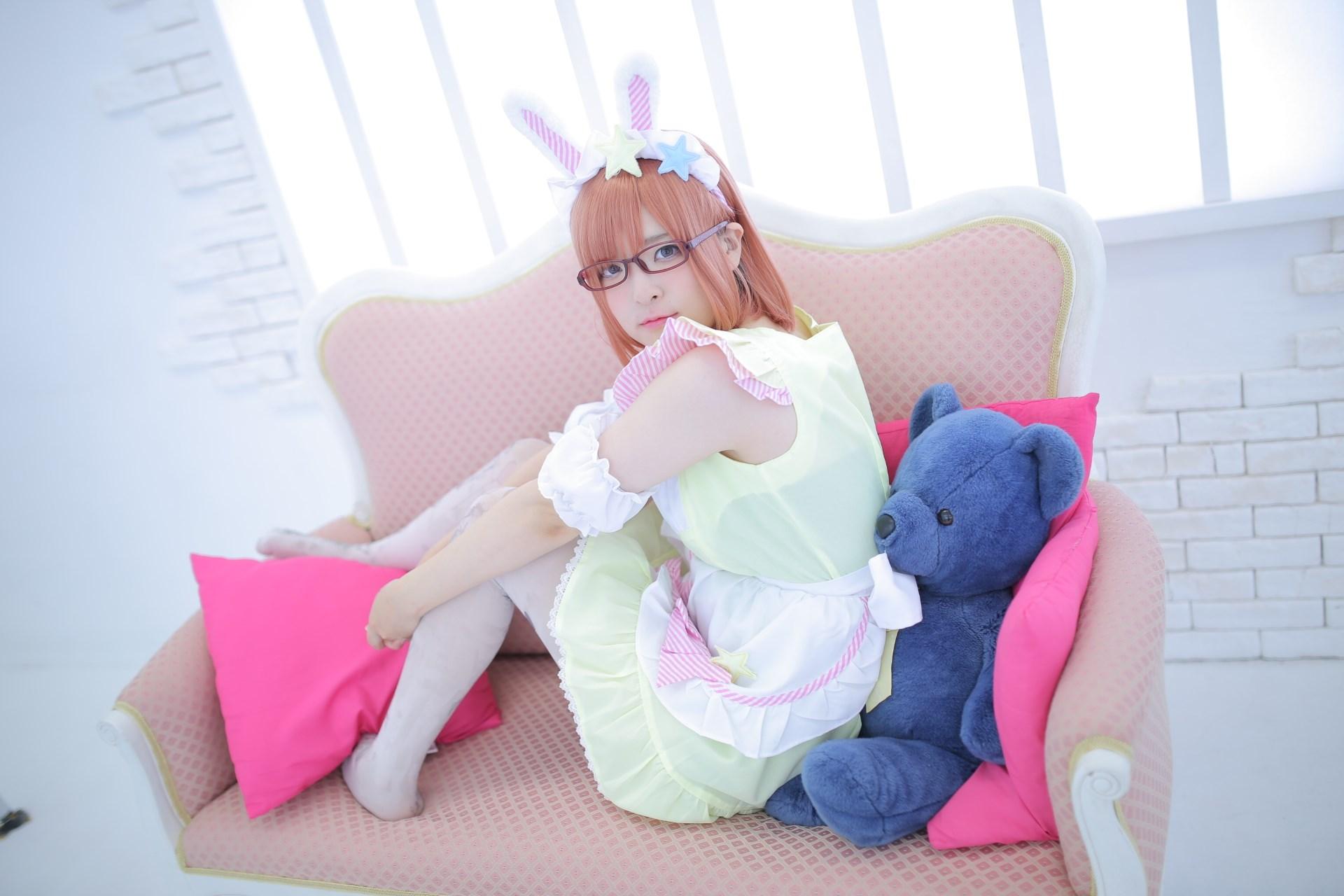 【兔玩映画】兔叽 兔玩映画 第12张
