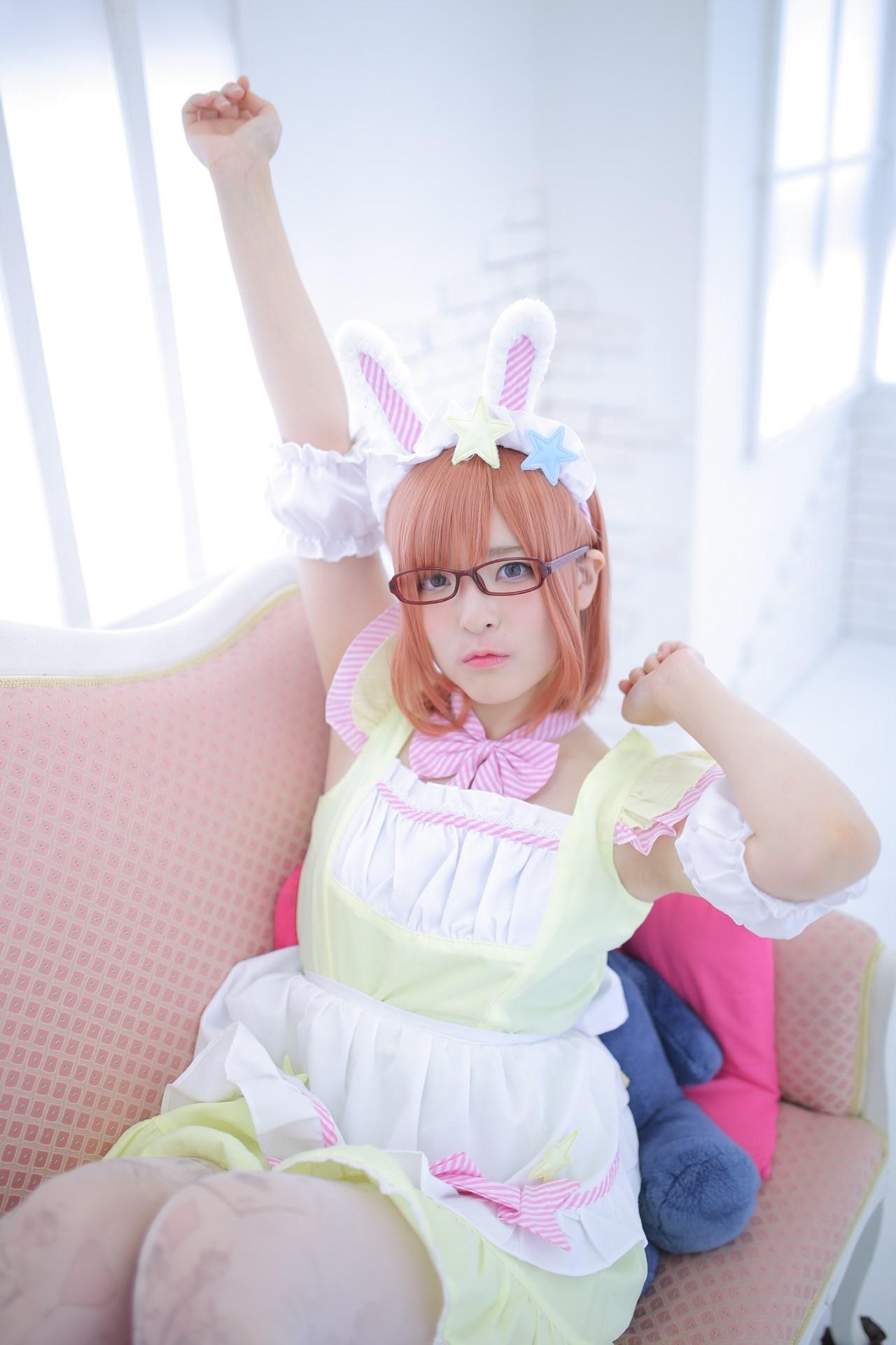 【兔玩映画】兔叽 兔玩映画 第9张
