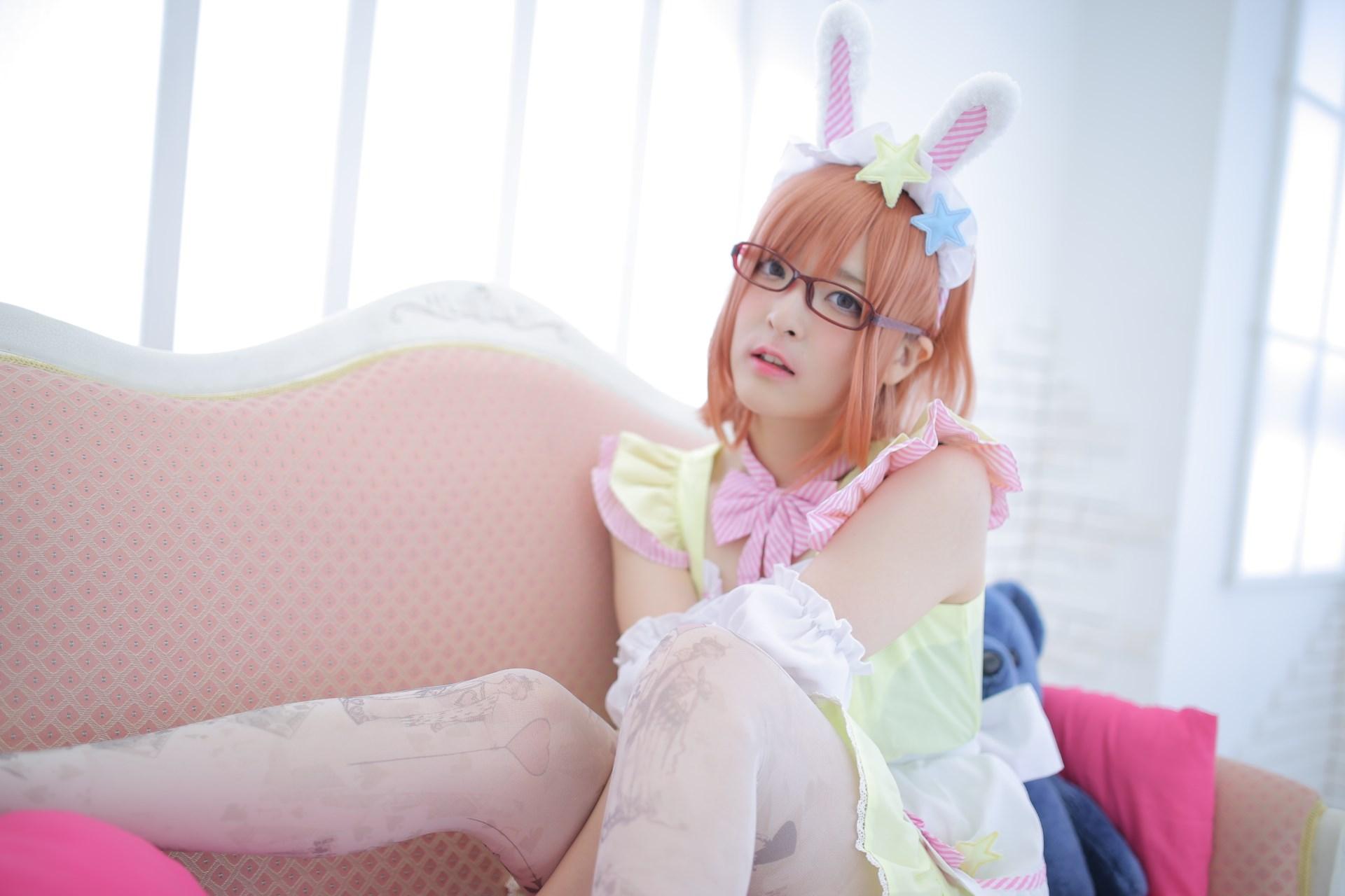 【兔玩映画】兔叽 兔玩映画 第7张
