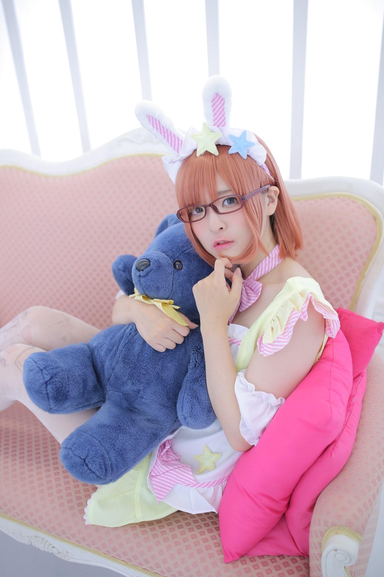 【兔玩映画】兔叽 兔玩映画 第4张