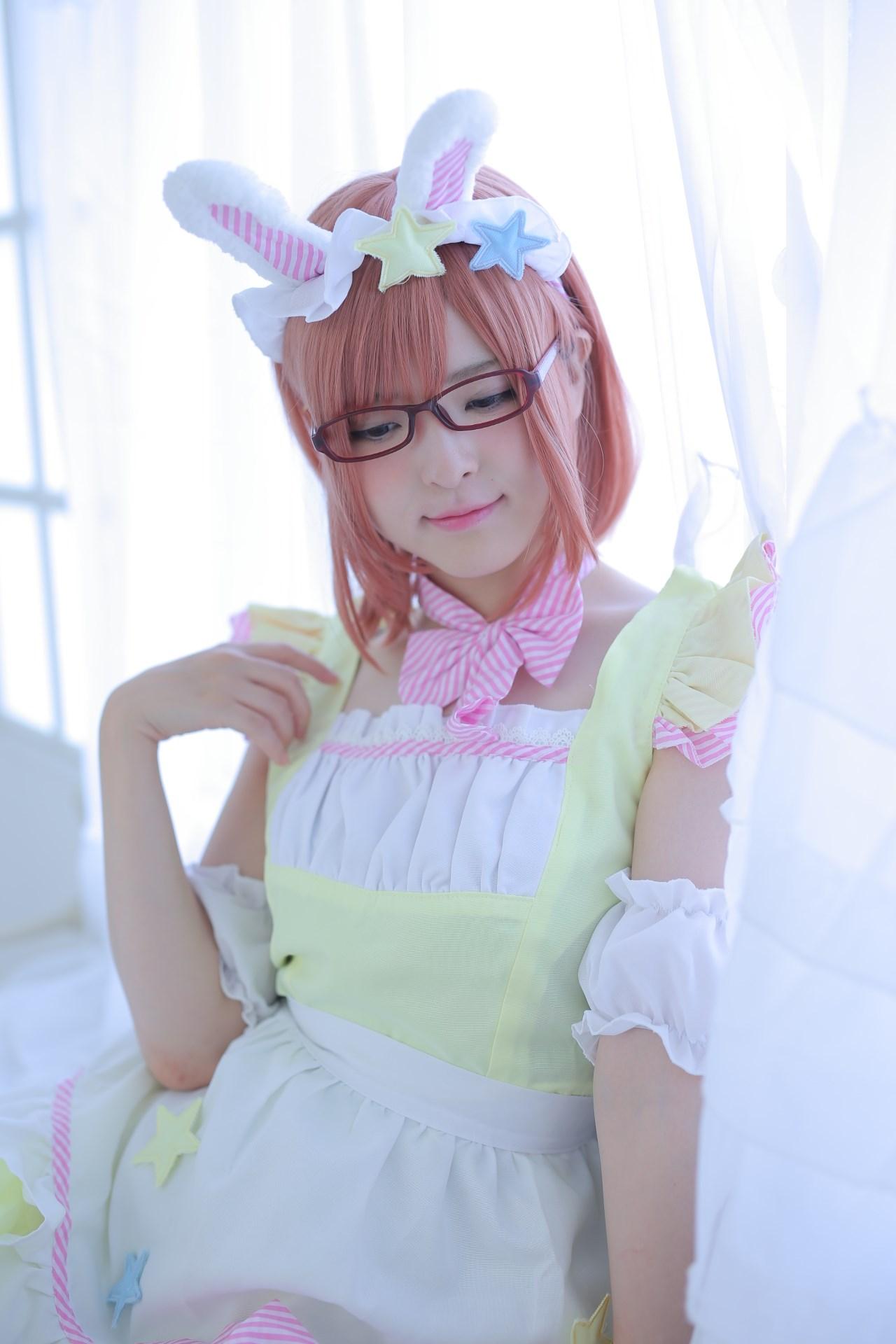 【兔玩映画】兔叽 兔玩映画 第2张