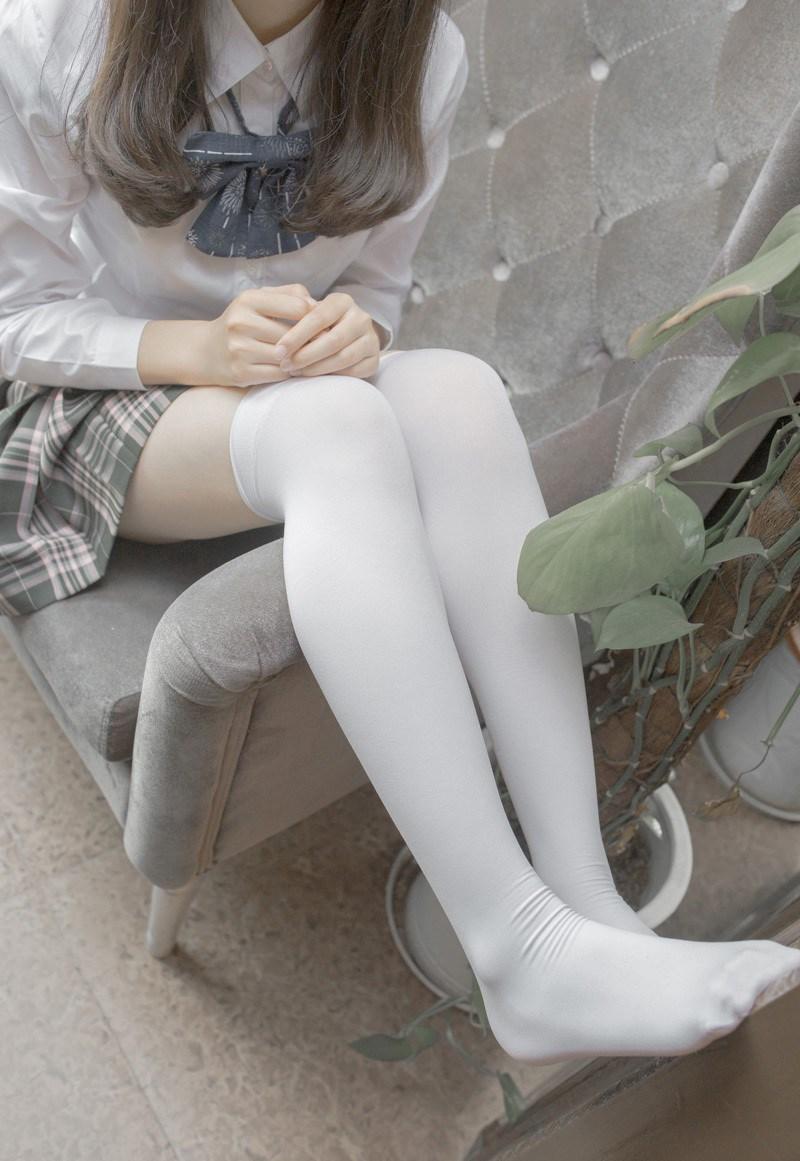 【兔玩映画】萝莉的白色领域 兔玩映画 第11张