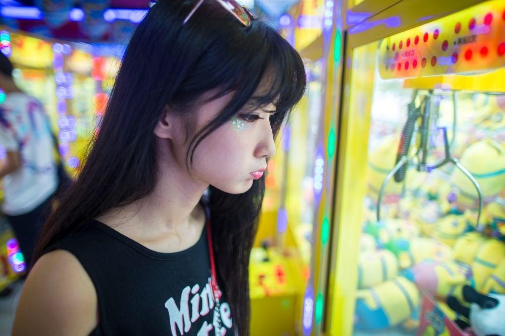 【兔玩映画】商场里的女友 兔玩映画 第67张