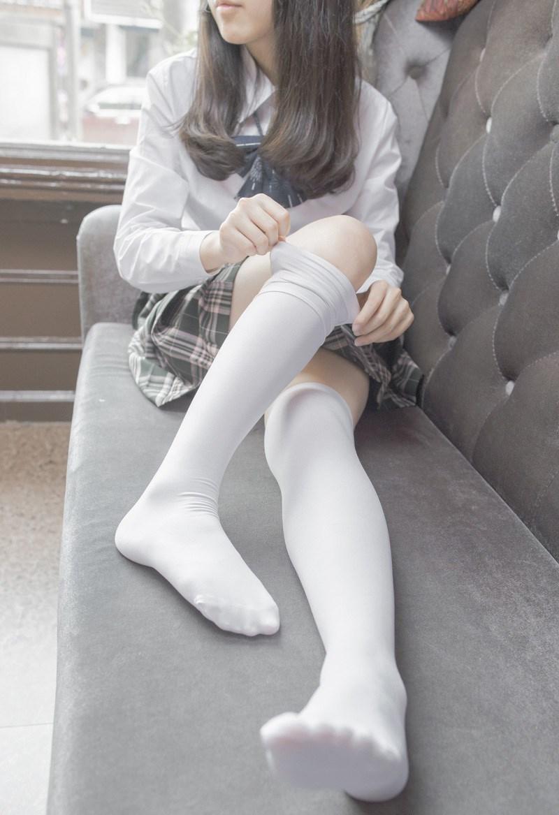【兔玩映画】萝莉的白色领域 兔玩映画 第8张