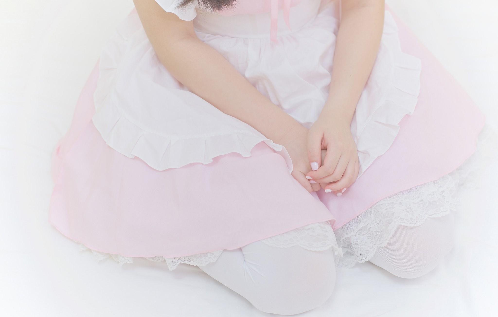 【兔玩映画】萝莉的白色领域 兔玩映画 第4张