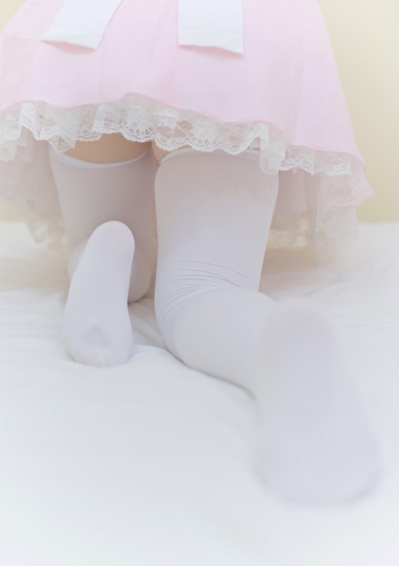 【兔玩映画】萝莉的白色领域 兔玩映画 第3张