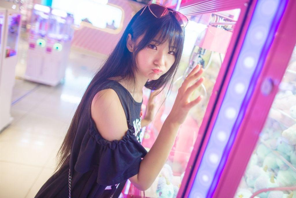【兔玩映画】商场里的女友 兔玩映画 第51张