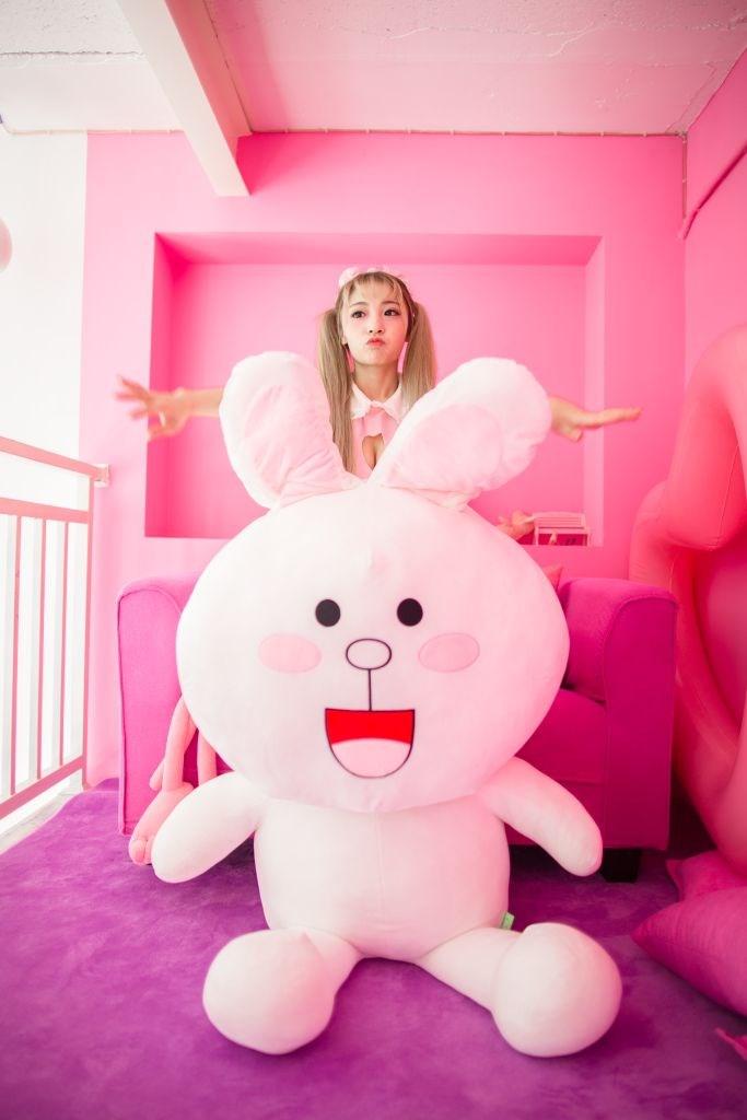 【兔玩映画】粉粉的女仆 兔玩映画 第38张