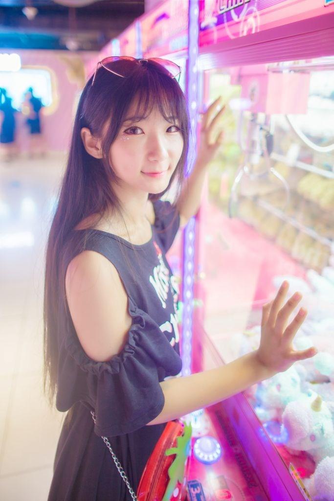 【兔玩映画】商场里的女友 兔玩映画 第46张