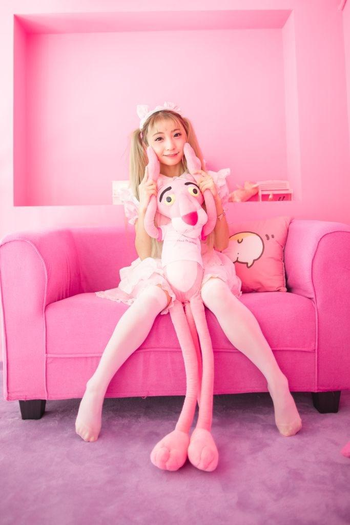 【兔玩映画】粉粉的女仆 兔玩映画 第27张