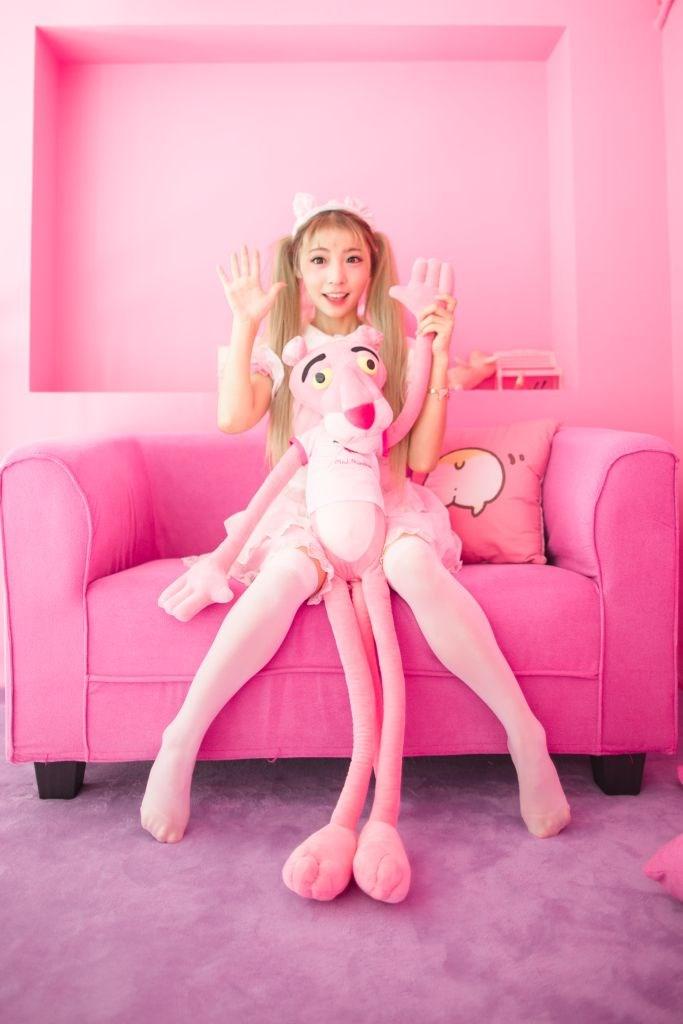 【兔玩映画】粉粉的女仆 兔玩映画 第25张