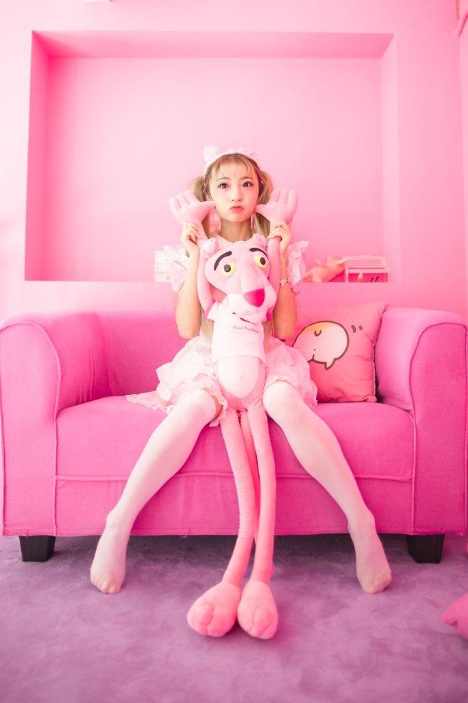 【兔玩映画】粉粉的女仆 兔玩映画 第24张