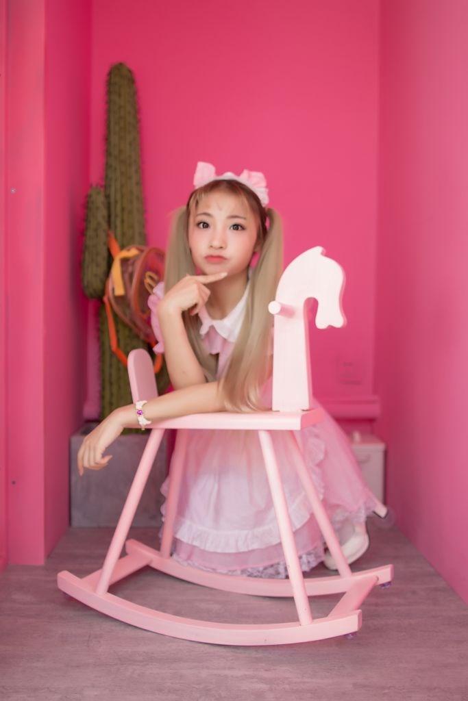 【兔玩映画】粉粉的女仆 兔玩映画 第19张